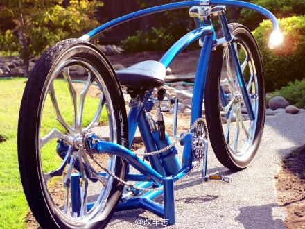 【气动自行车改装】-【软件交流及下载】论坛-lenov图片