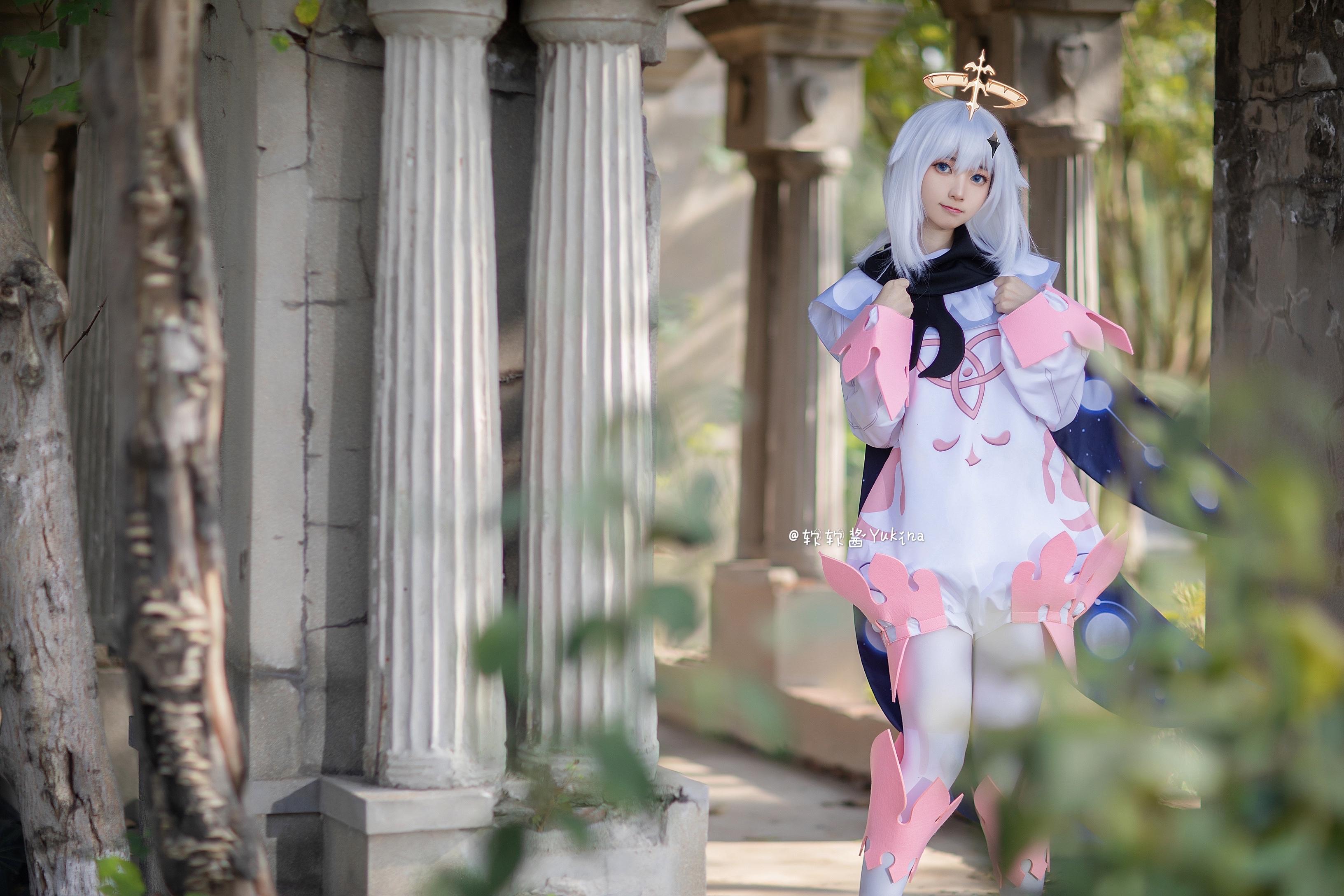 《原神》游戏cosplay【CN:软软酱Yukina】-第7张