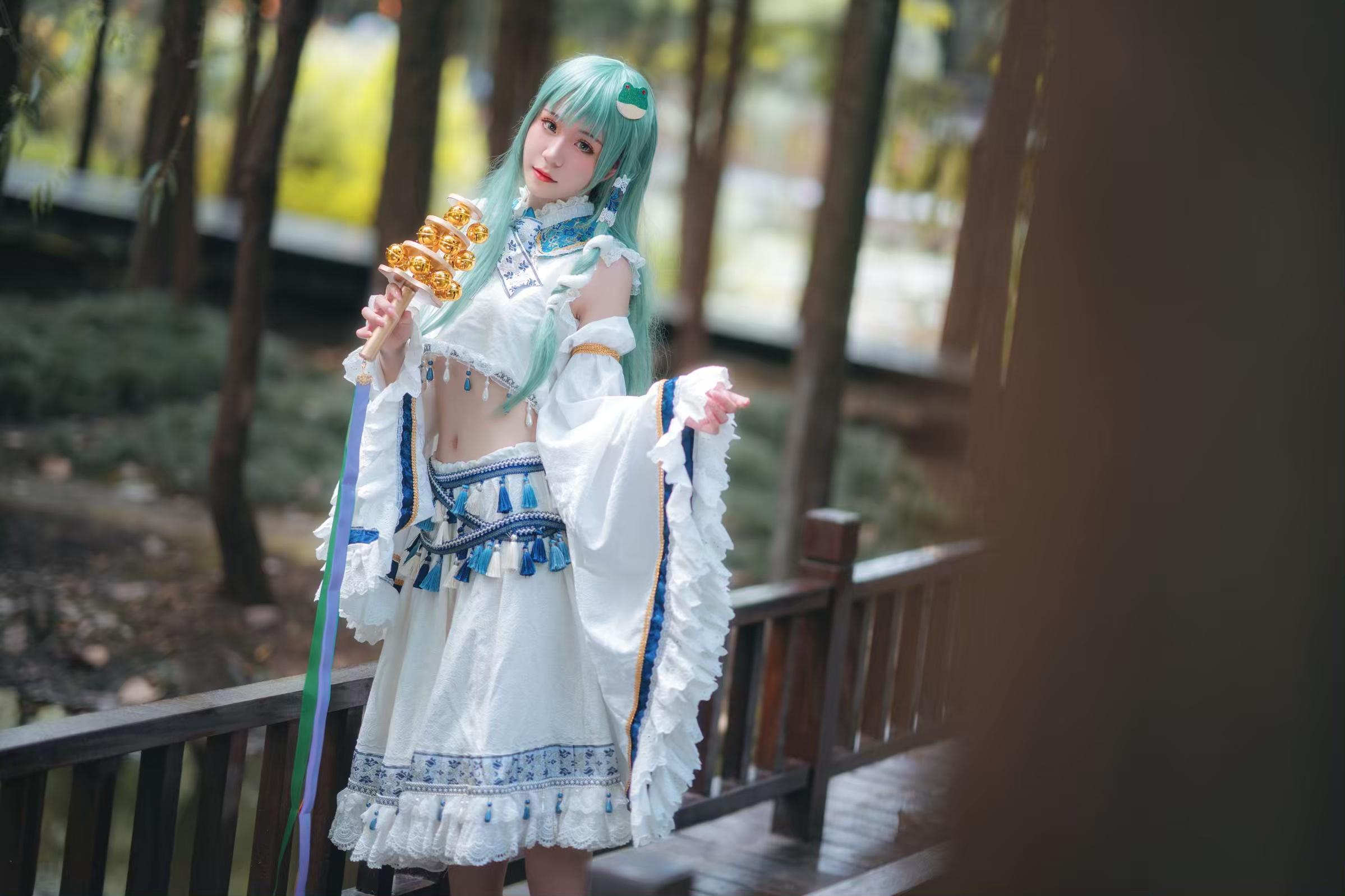 《东方PROJECT》正片cosplay【CN:Rin__】-第5张