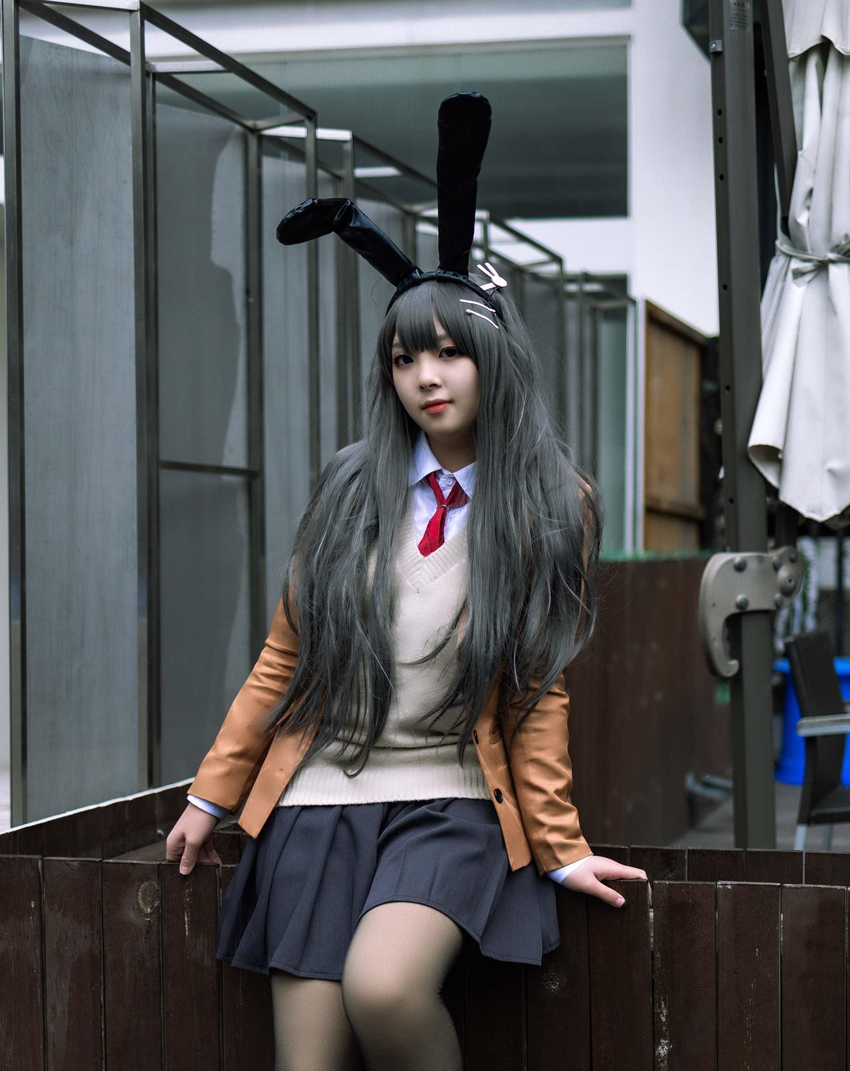 返图cosplay【CN:七荒有点慌】-第3张