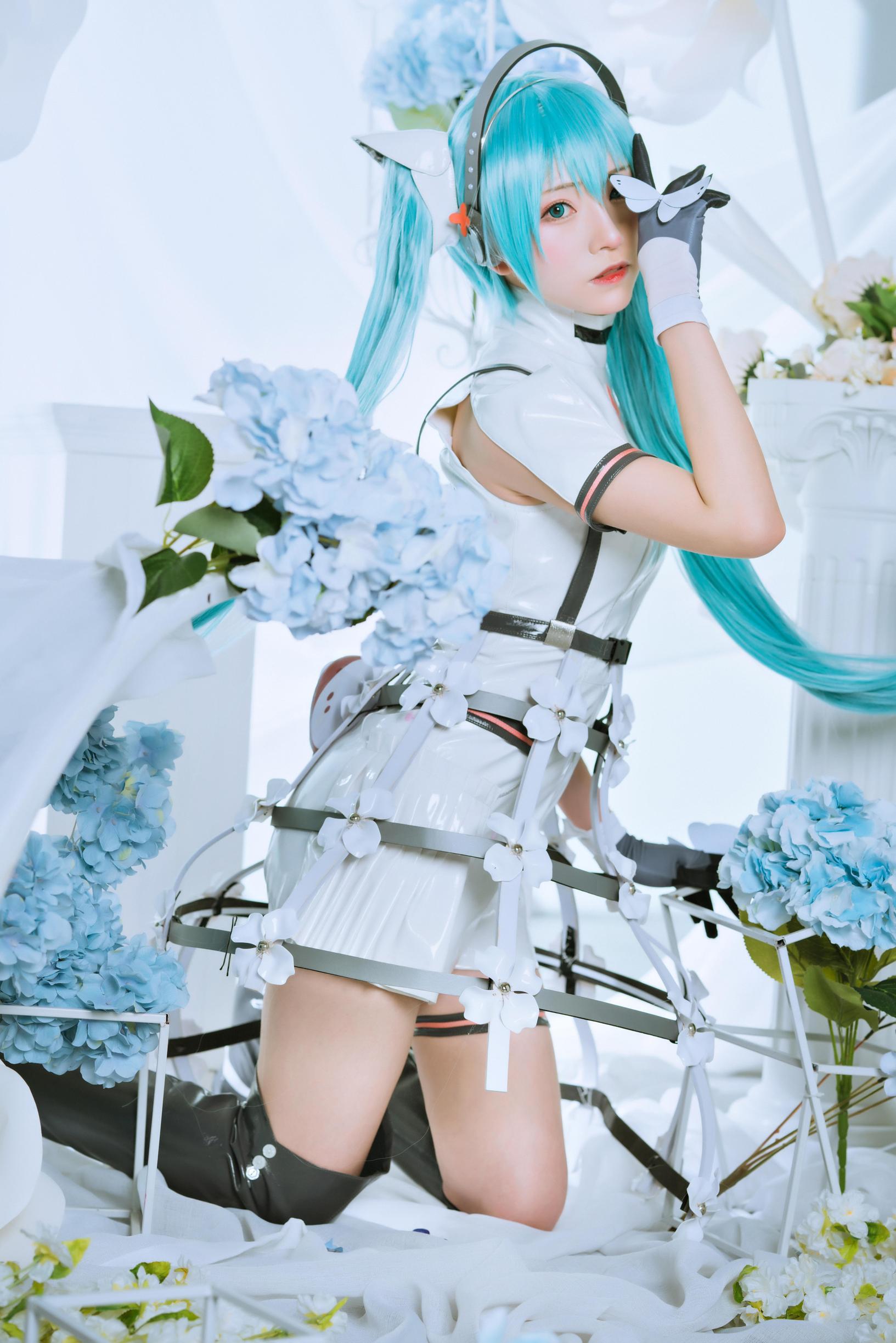 少女cosplay【CN:Kitaro_绮太郎】-第9张