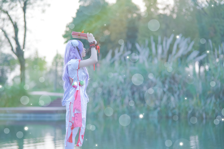 《碧蓝航线》正片cosplay【CN:渔泪】-第5张
