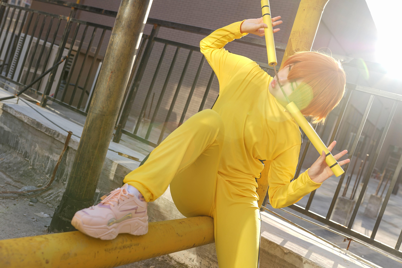 《LOVE LIVE!》凛喵cosplay【CN:_李笑颜Lee】-第1张