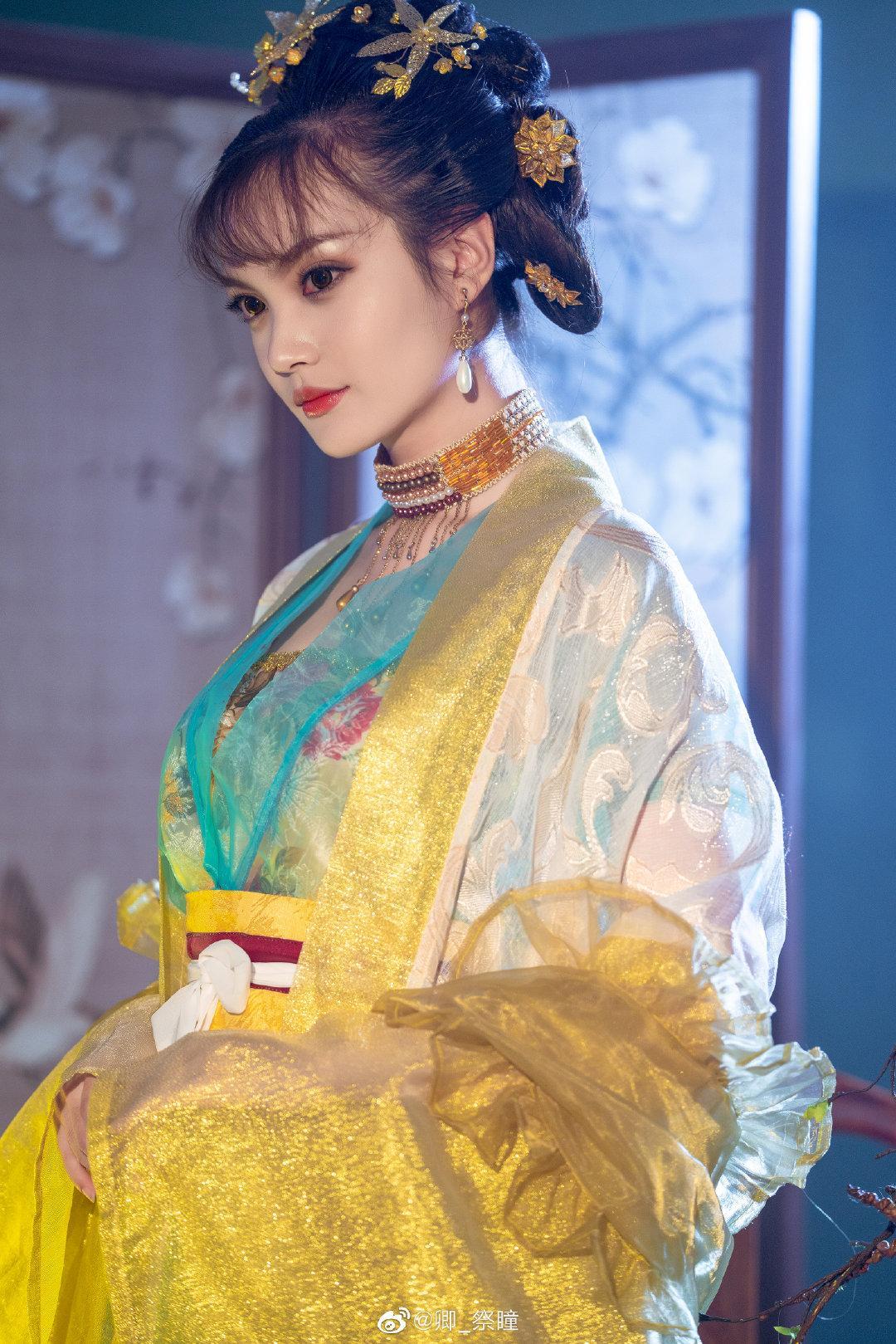 明星cosplay【CN:卿_祭瞳】-第7张