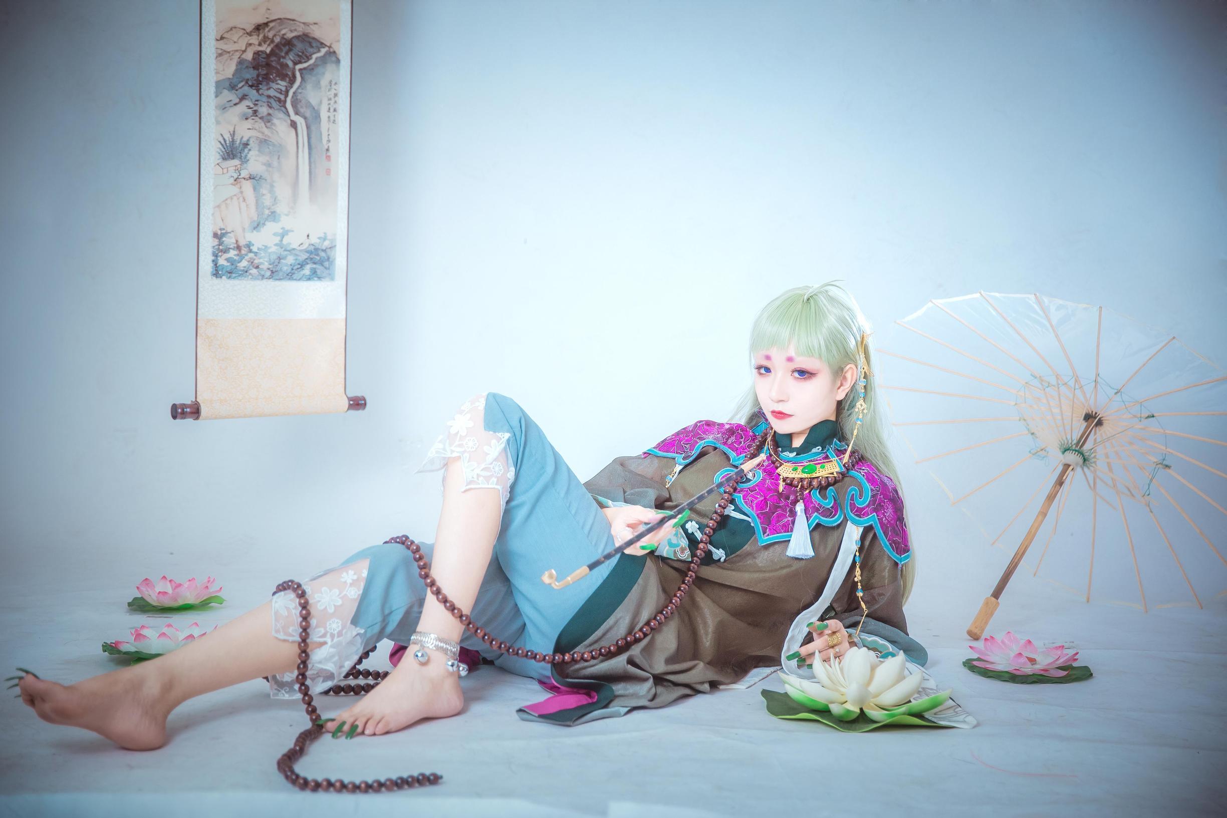 正片cosplay【CN:沐哥哥mx】-第7张