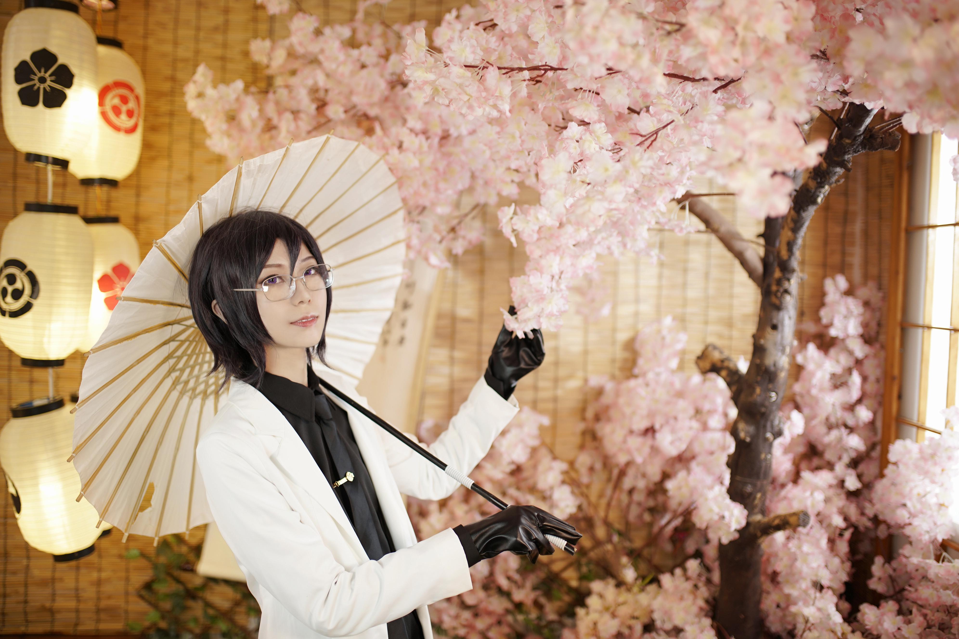 《刀剑乱舞》正片cosplay【CN:米饭饭进化中w】-第9张