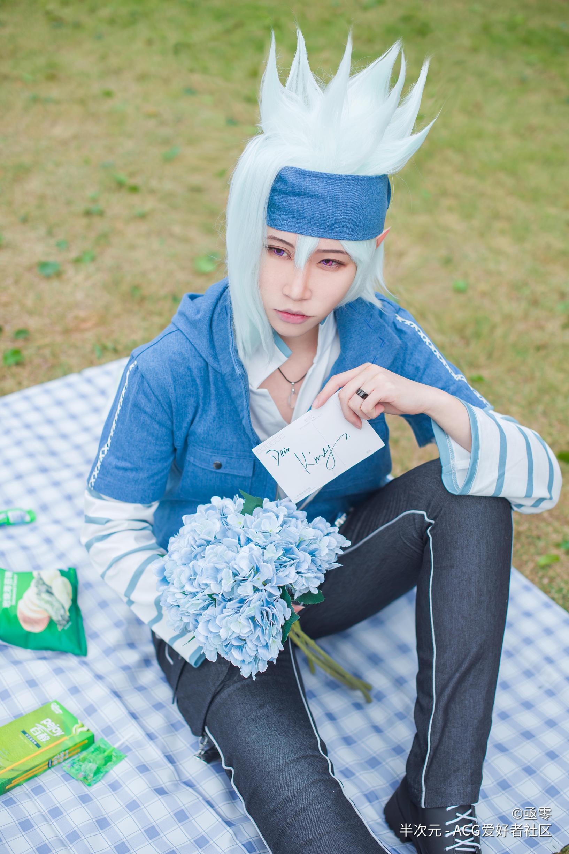 《凹凸世界》营业cosplay【CN:亟零】-第2张