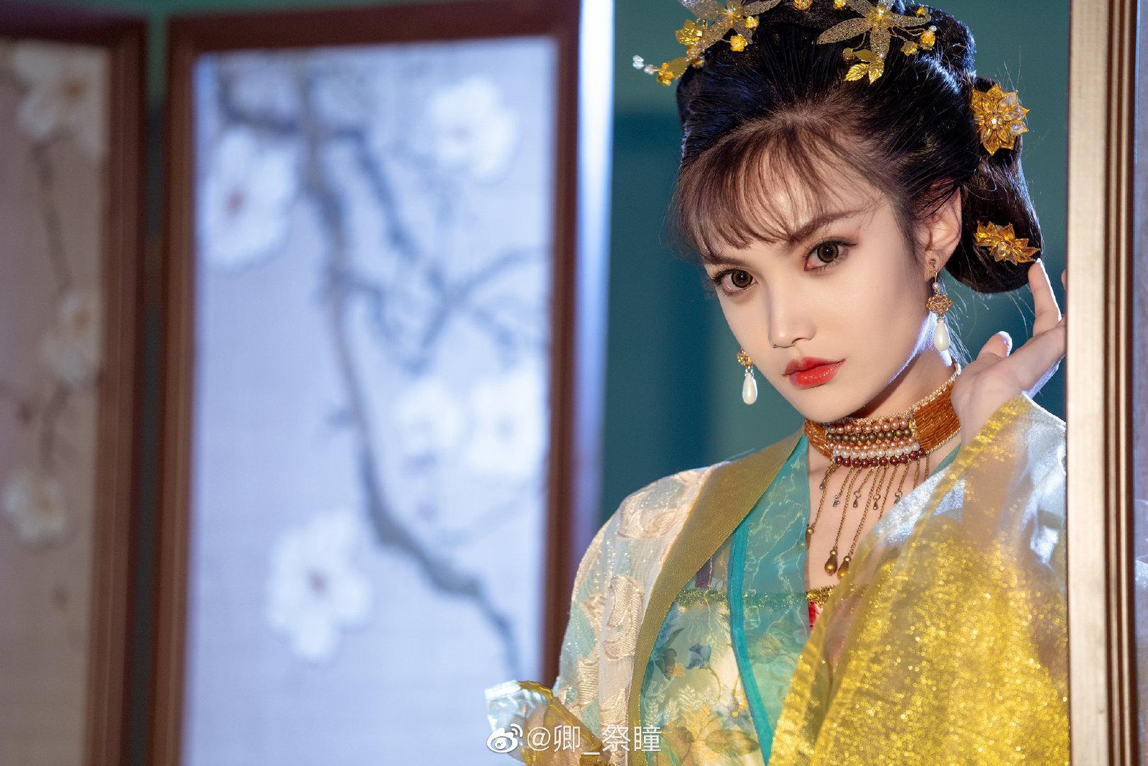 明星cosplay【CN:卿_祭瞳】-第3张
