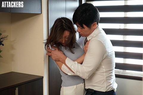 松下纱荣子回归作品 对丈夫的第一次撒谎 男人团 热图2