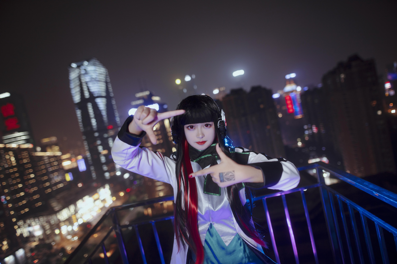 《假面骑士》正片cosplay【CN:猫蒂er】-第20张