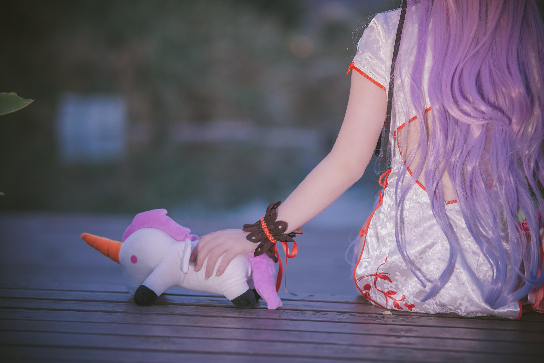 《碧蓝航线》正片cosplay【CN:渔泪】-第1张