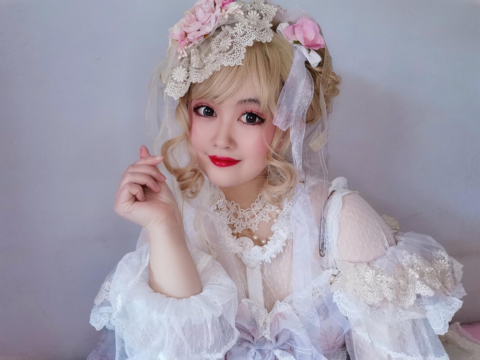 装扮cosplay【CN:橡果】-第4张