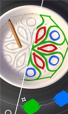 艺术手游《粘土大师》调色制作你的专属粘土作品