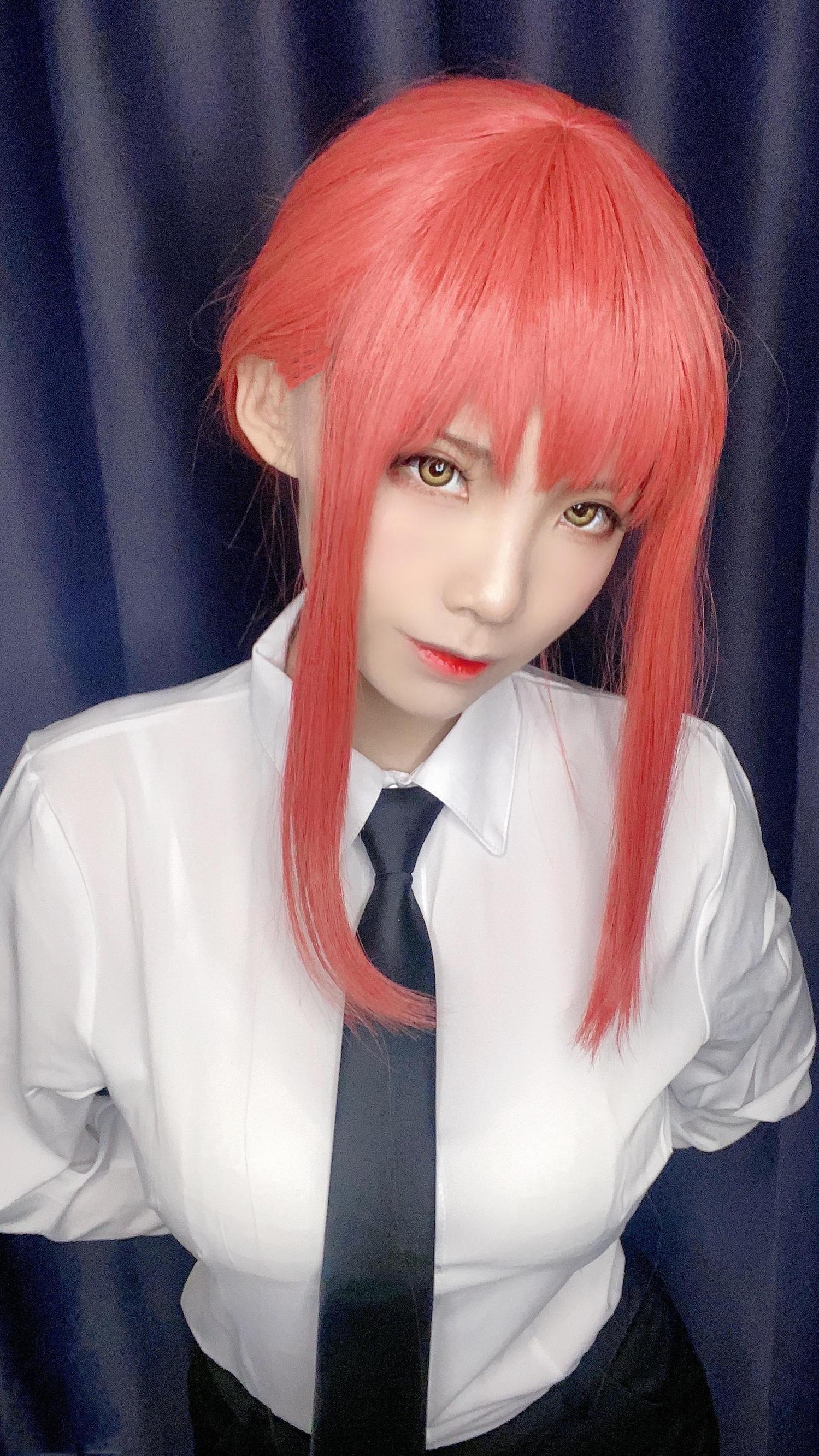 电锯cosplay【CN:一粒榛子-】-第6张