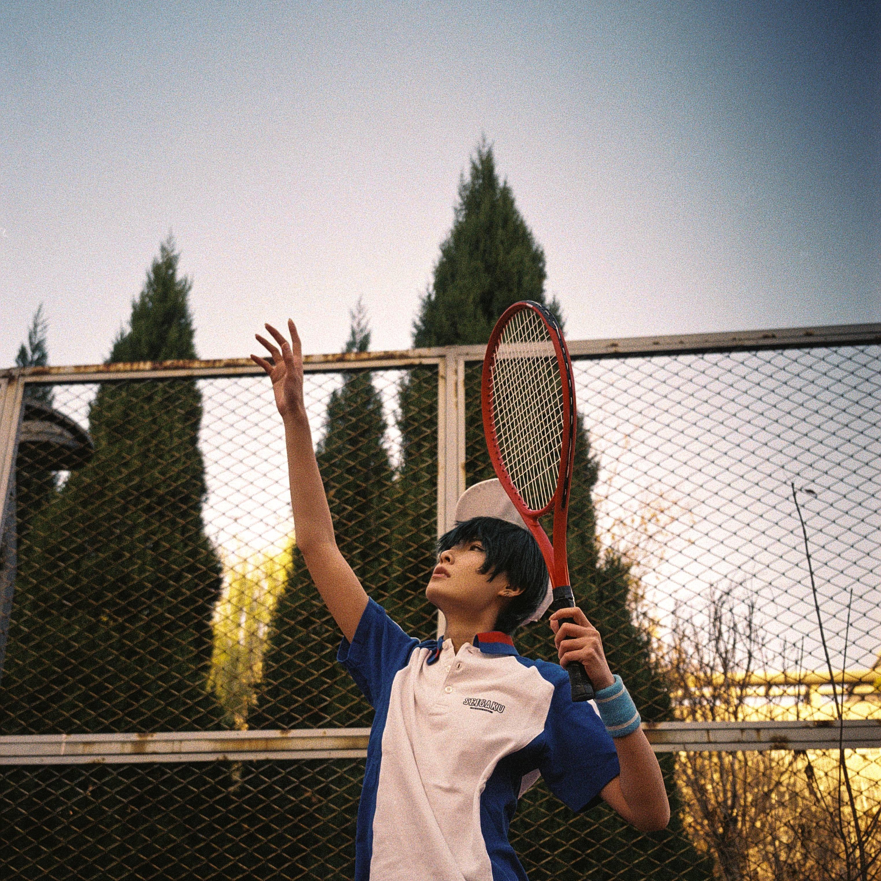 《网球王子》网球王子越前龙马cosplay【CN:Akaya狱绝】-第6张