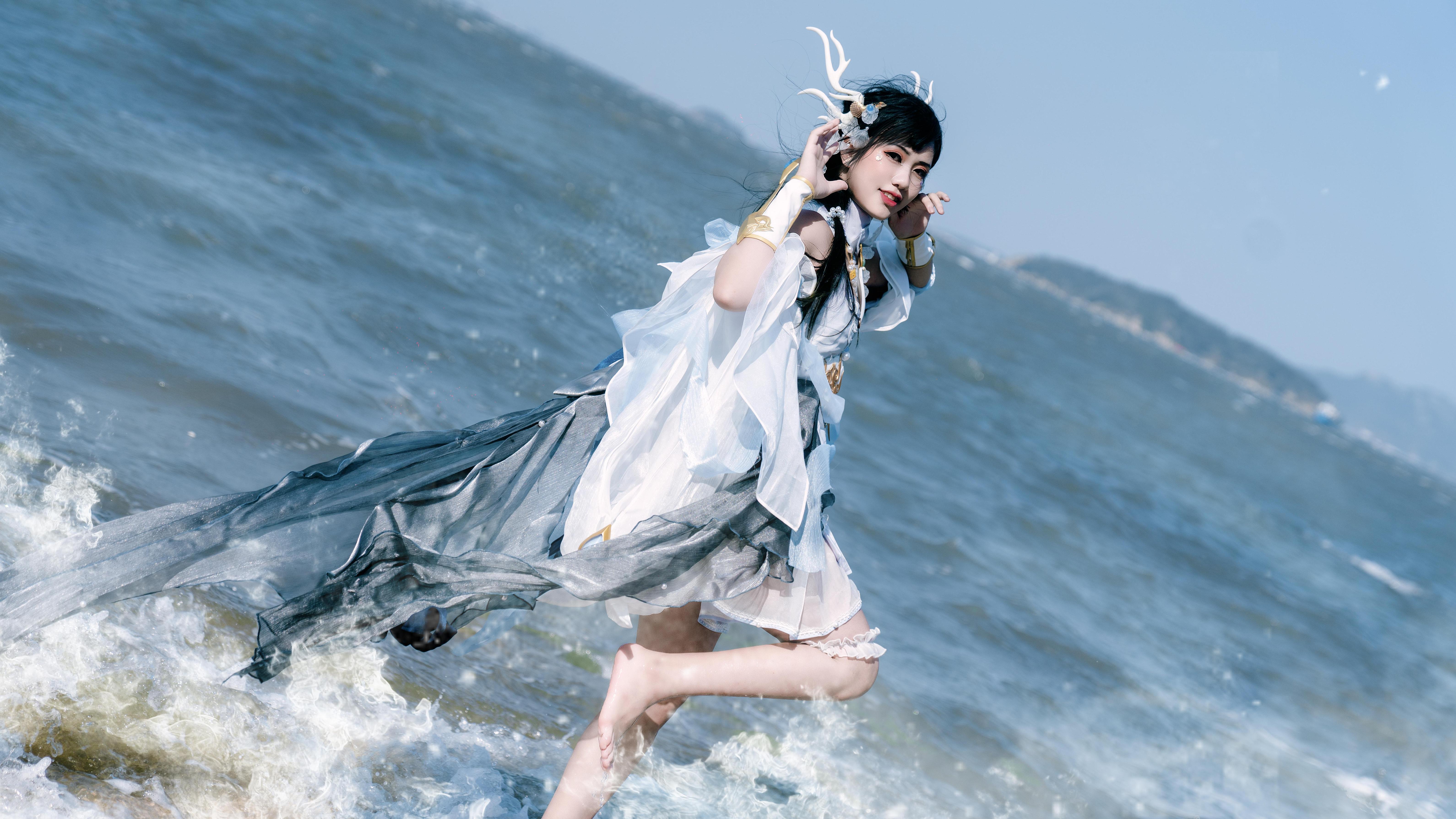 正片cosplay【CN:七夜喵】-第6张