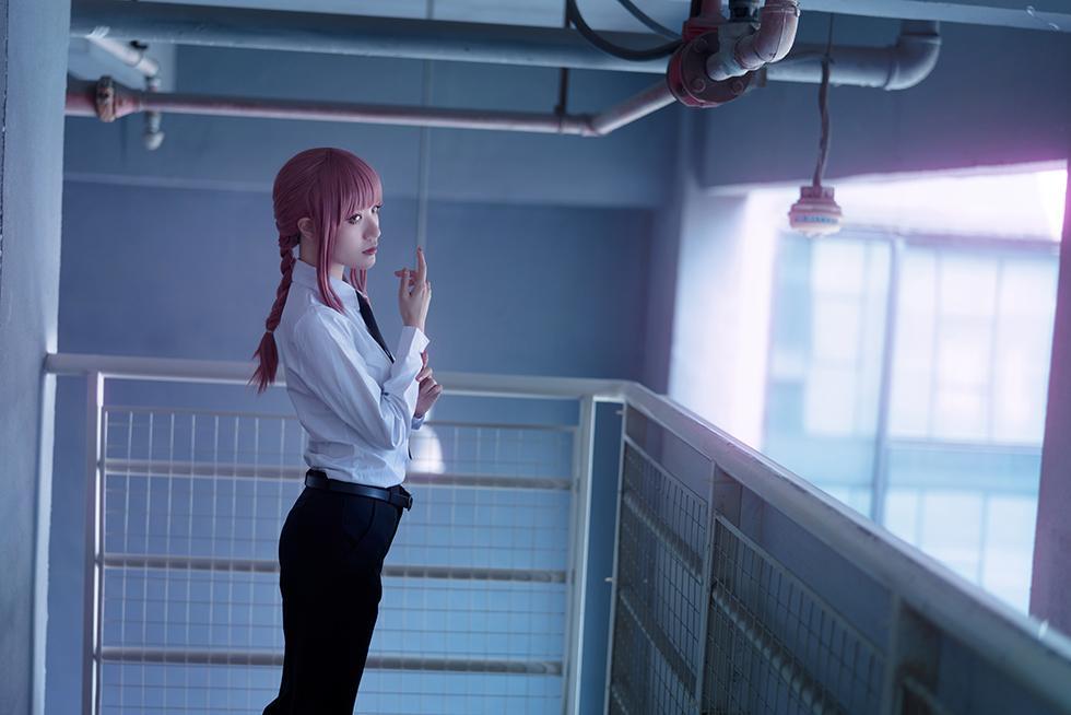 电锯cosplay【CN:weisa】-第14张