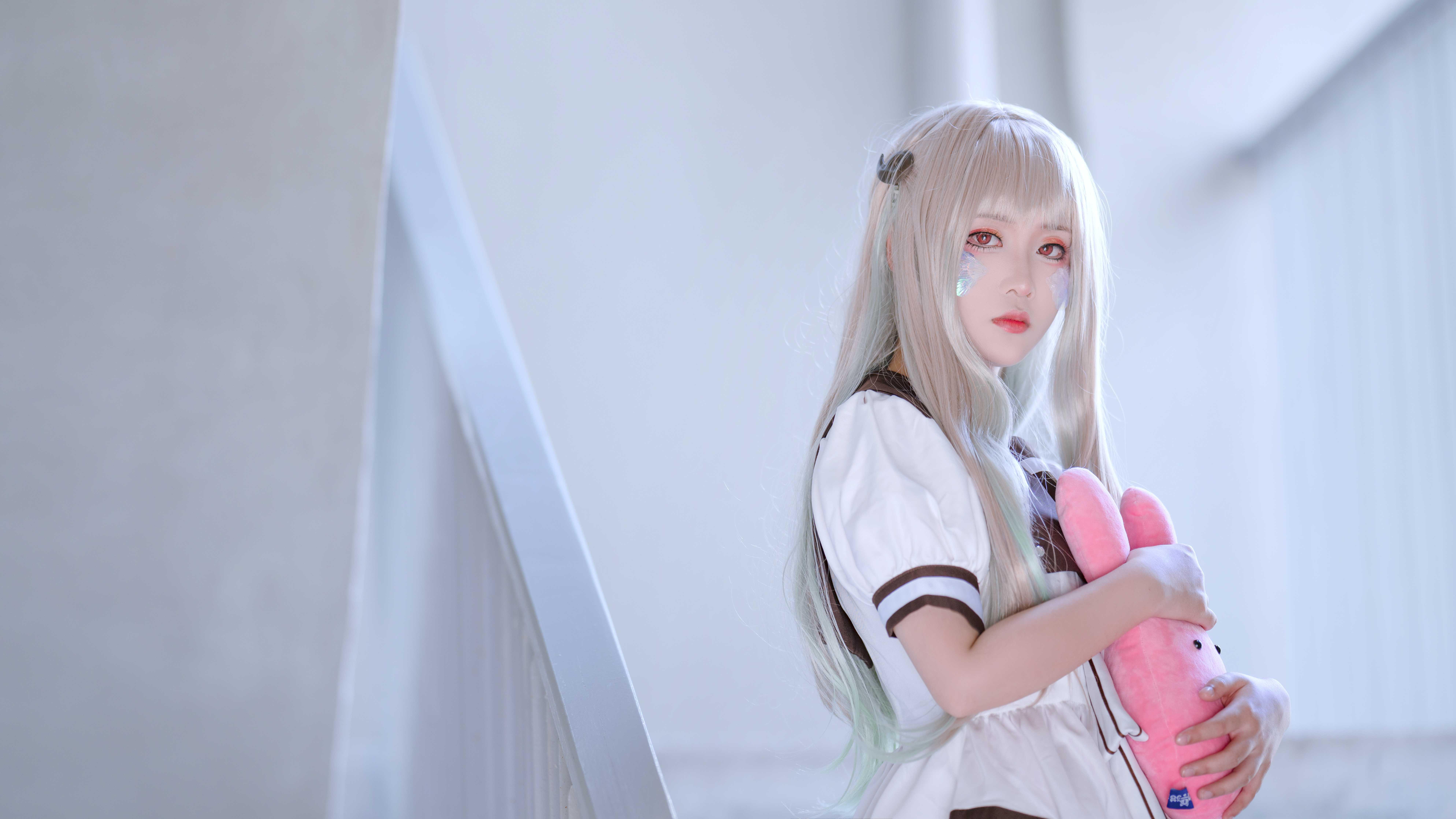 《地缚少年花子君》正片cosplay【CN:封忱Yuu】-第10张