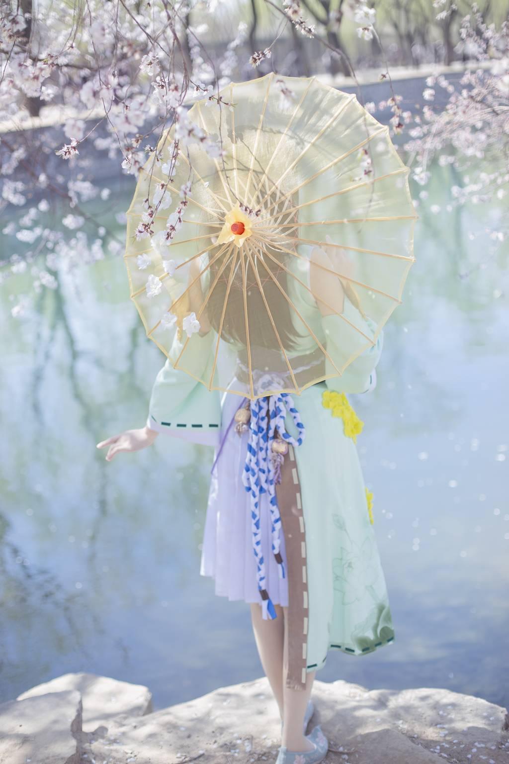 游戏cosplay【CN:水晶雪梨汁_雪梨】-第17张