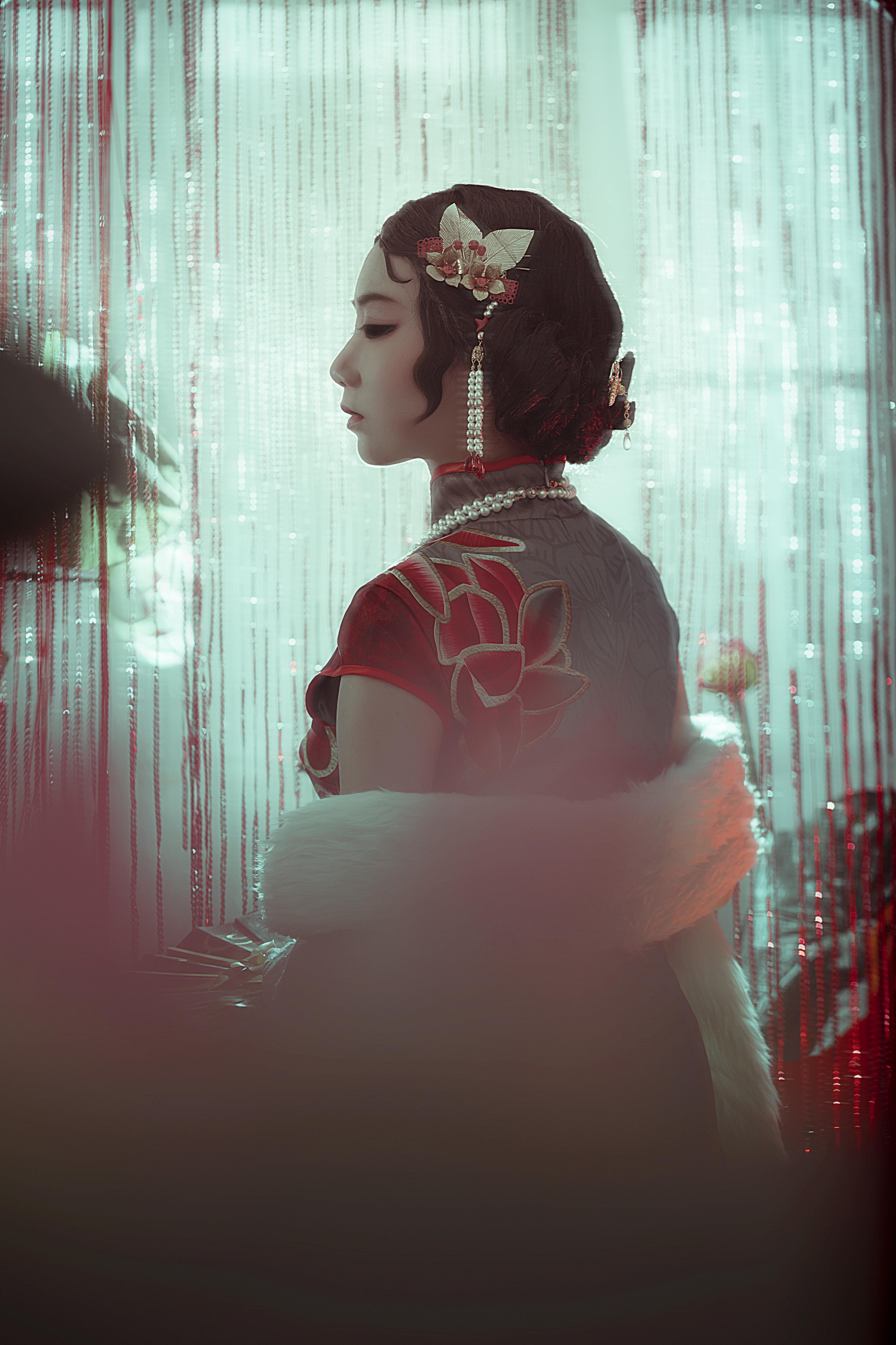 《第五人格》正片cosplay【CN:焰魔海未】-第2张