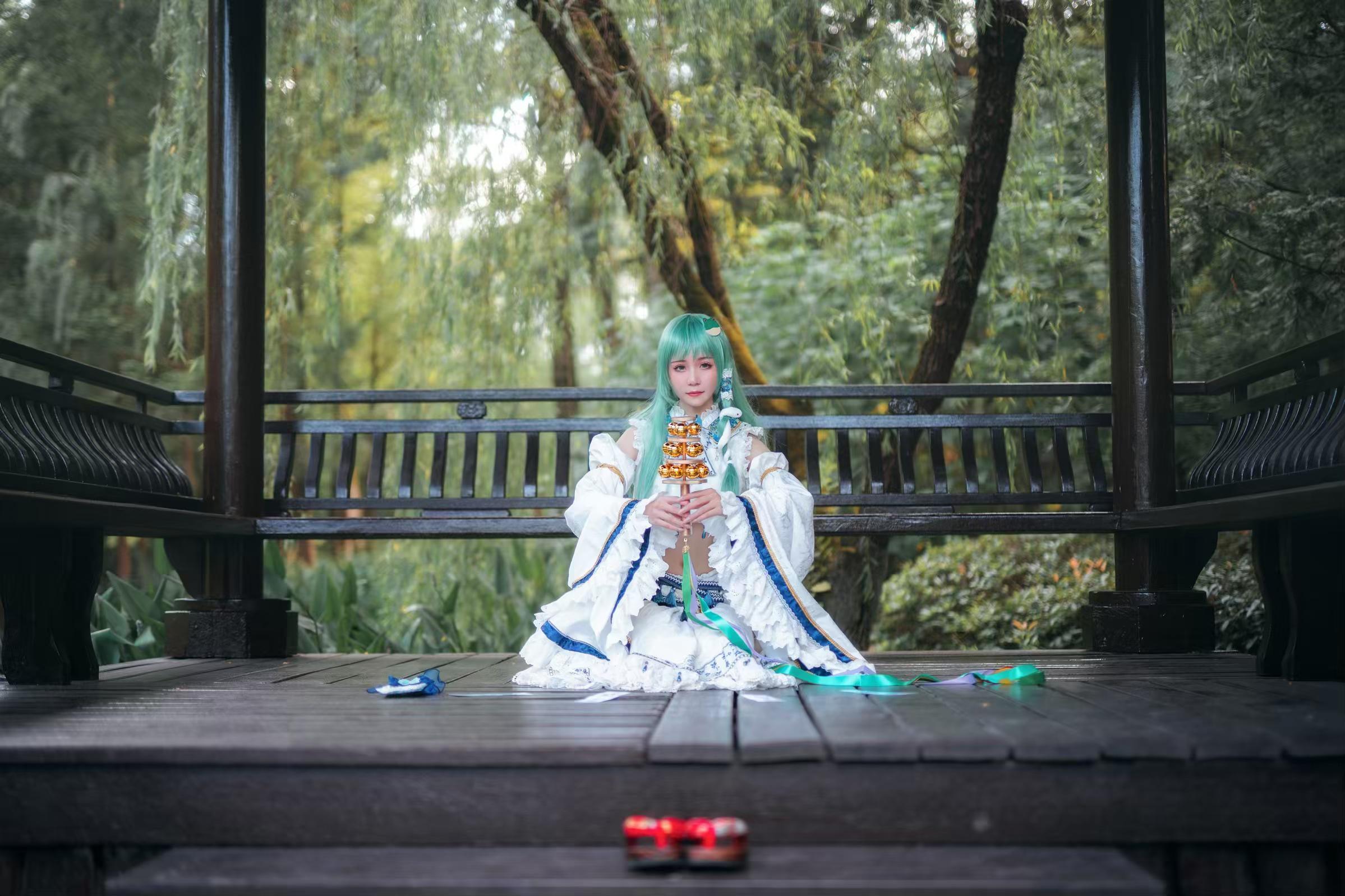《东方PROJECT》正片cosplay【CN:Rin__】-第7张
