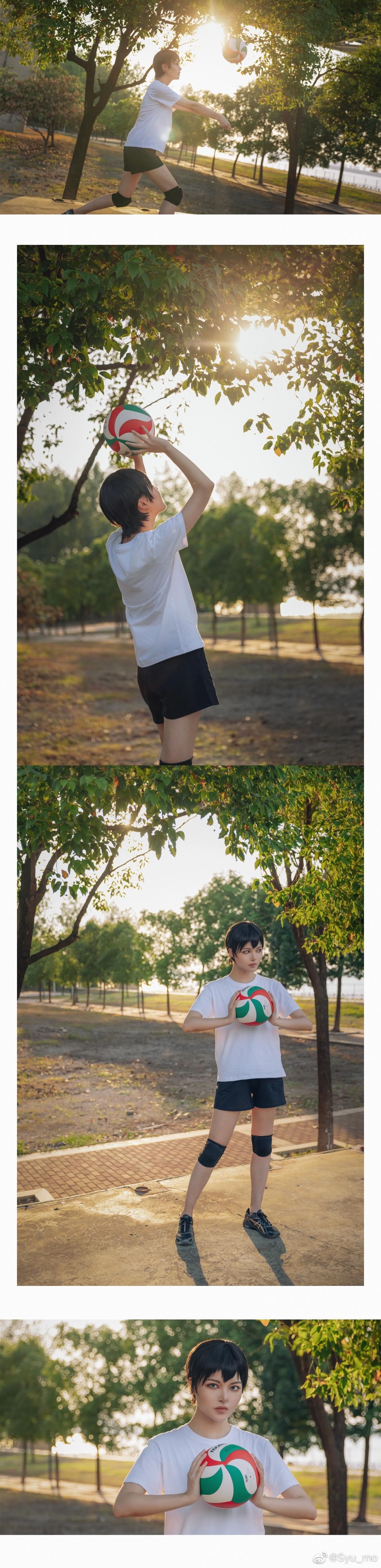 精选cosplay【CN:默默默默仪】-第9张