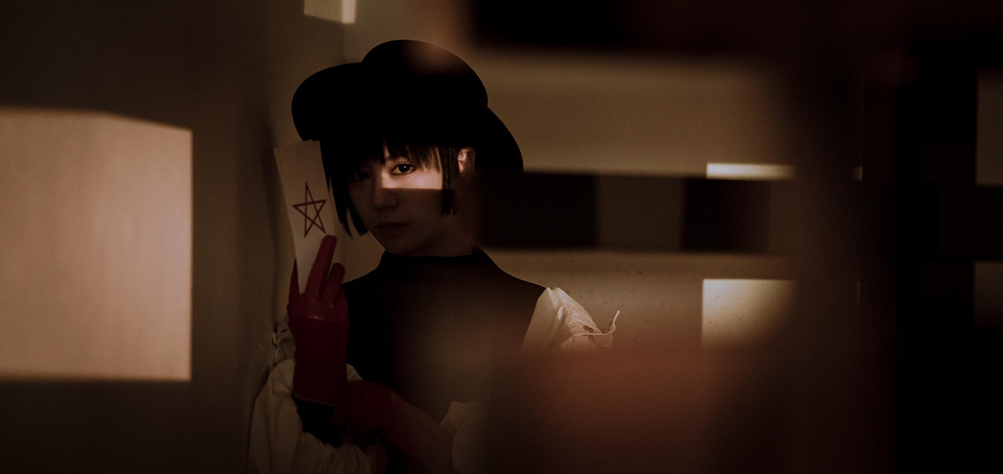 《东京巴比伦》速报cosplay【CN:原振侠】-第2张