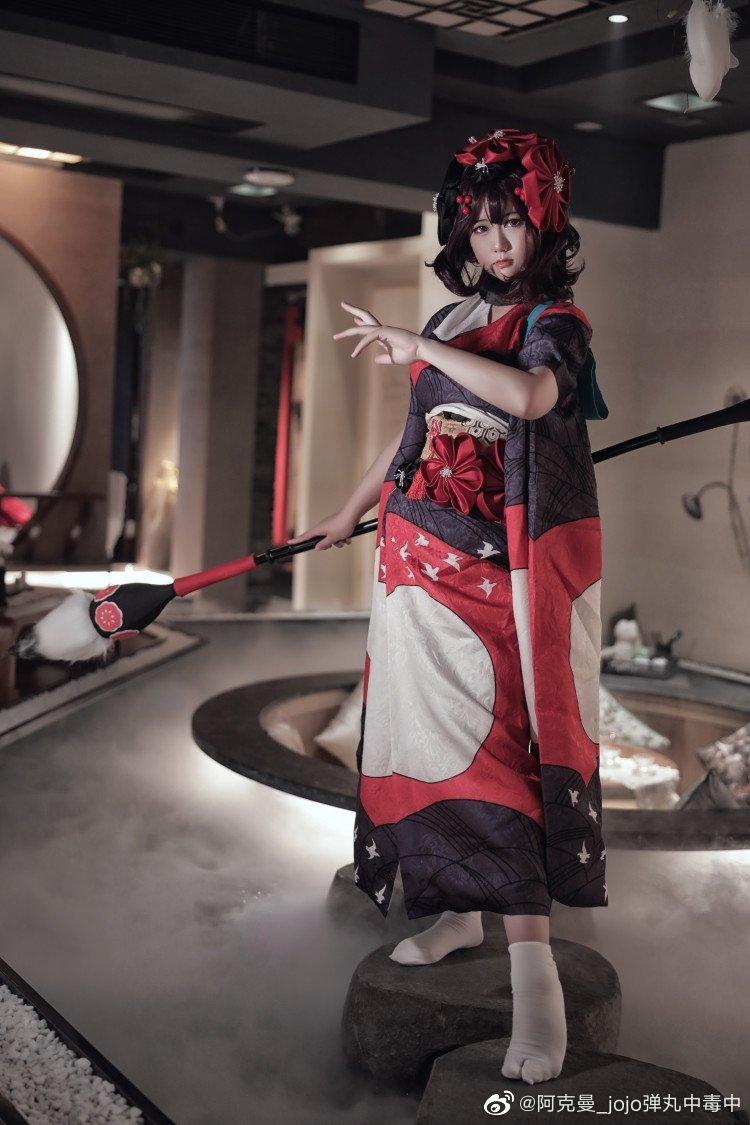Fate/GrandOrder   葛饰北斋   @阿克曼_jojo弹丸中毒中 (9P)-第7张
