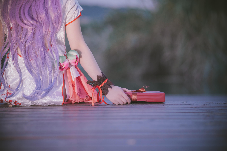 《碧蓝航线》正片cosplay【CN:渔泪】-第3张