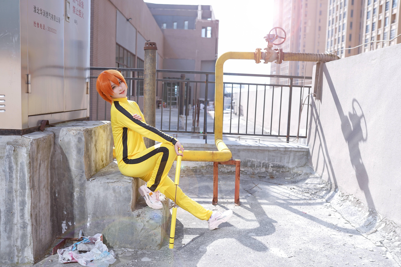 《LOVE LIVE!》凛喵cosplay【CN:_李笑颜Lee】-第8张