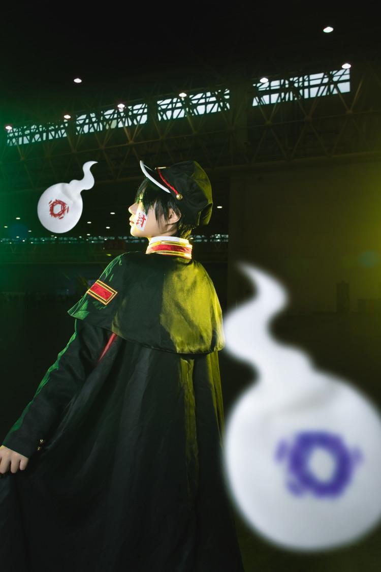 大龄cosplay【CN:七尘吖】-第4张