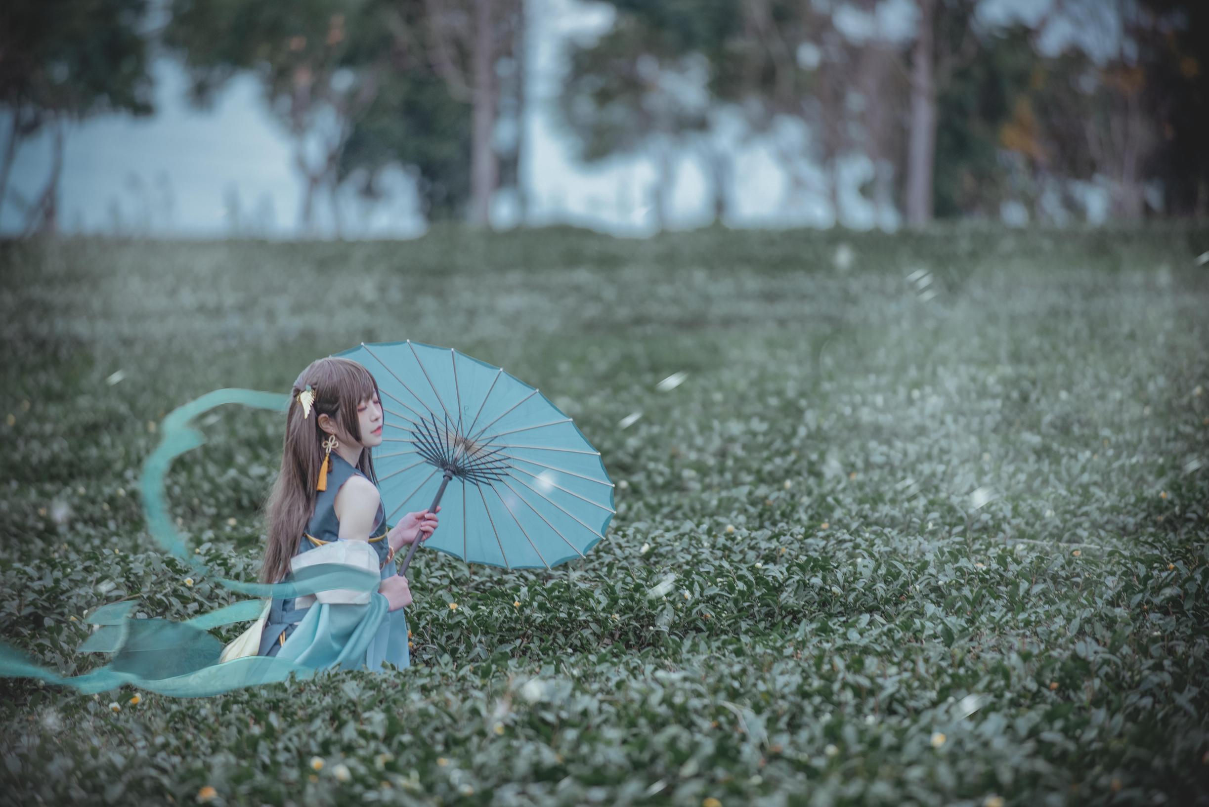 《食物语》正片cosplay【CN:梓烨喵】-第27张