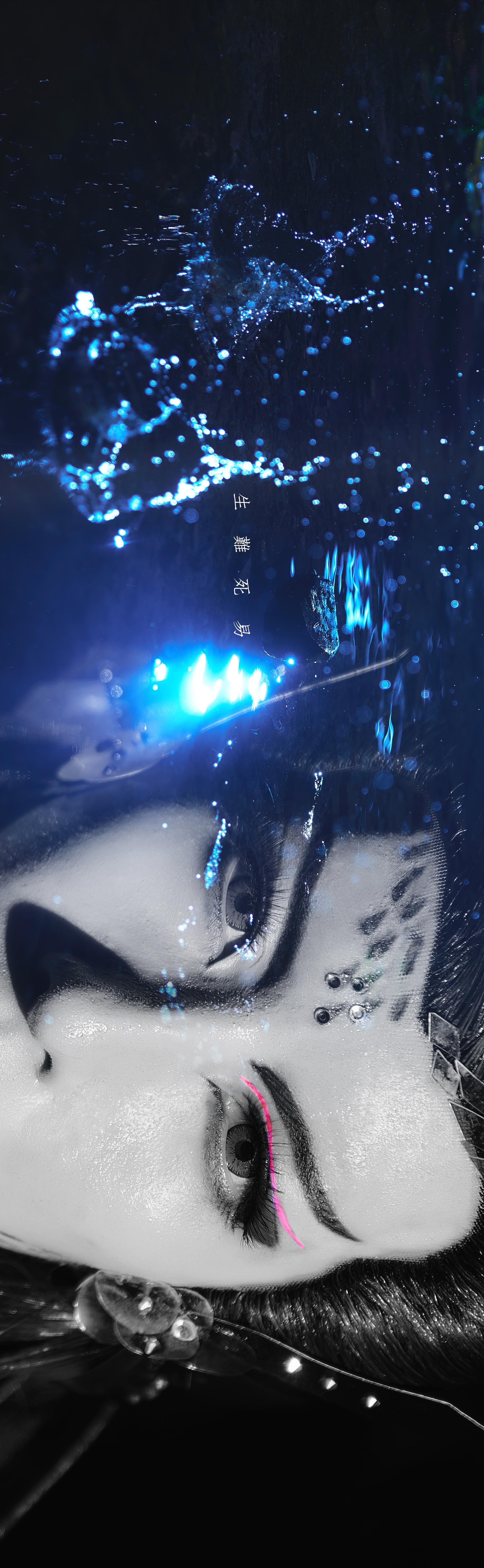 《金光布袋戏》北冥cosplay【CN:城欢】-第9张