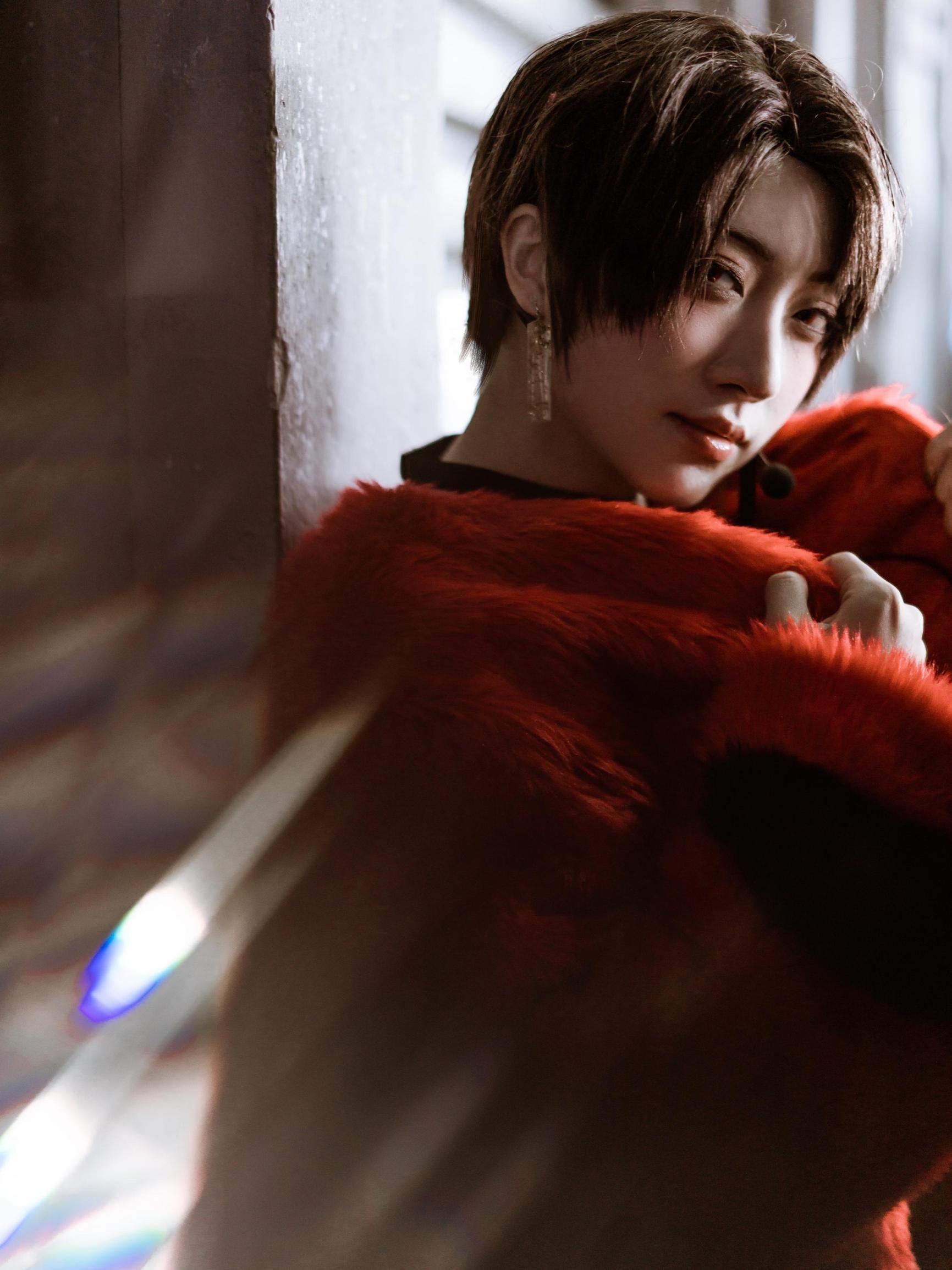 《刀剑乱舞》刀剑乱舞加州清光cosplay【CN:白水煮桑葚】-第7张