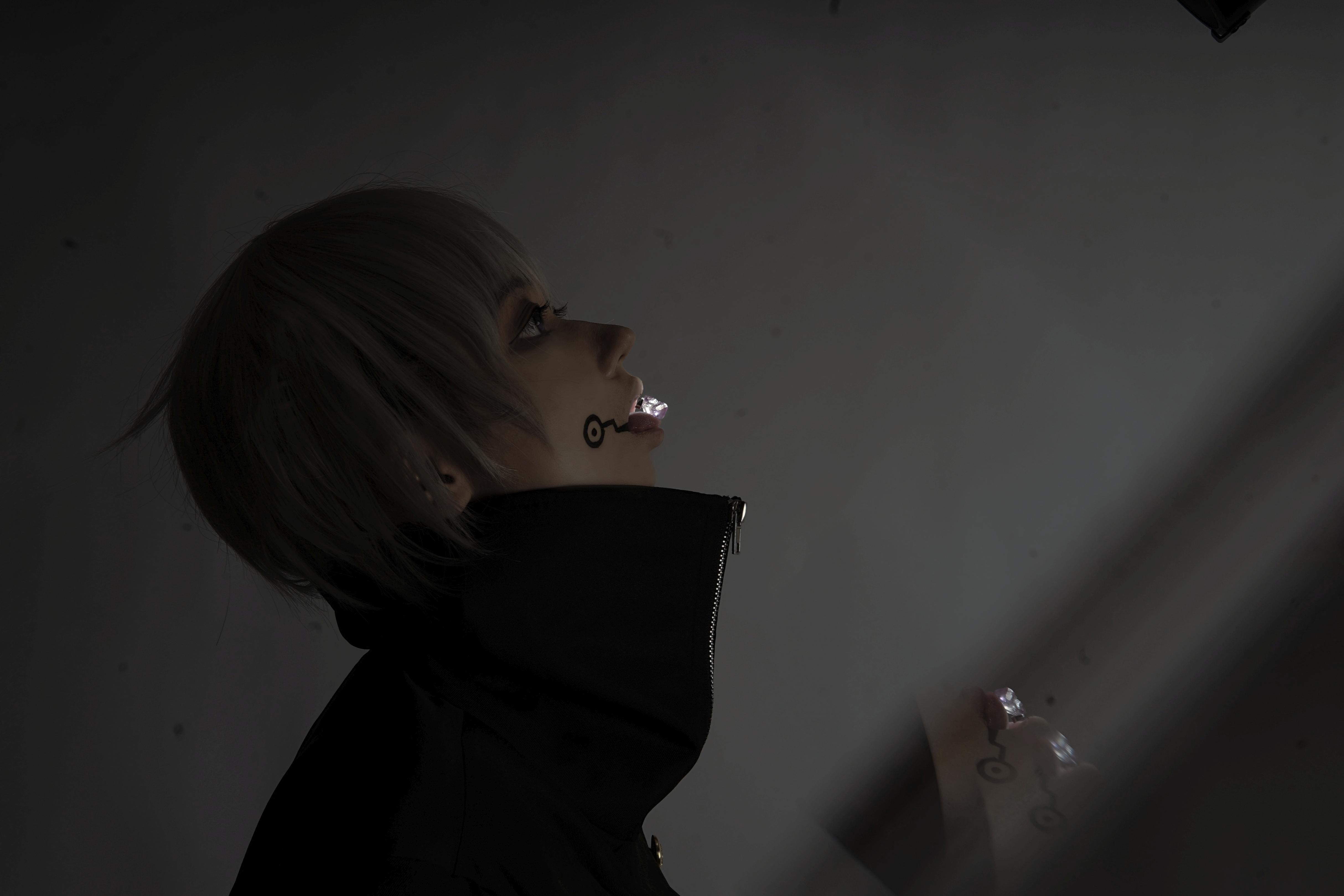 《咒术回战》正片cosplay【CN:沢夜気】-第9张