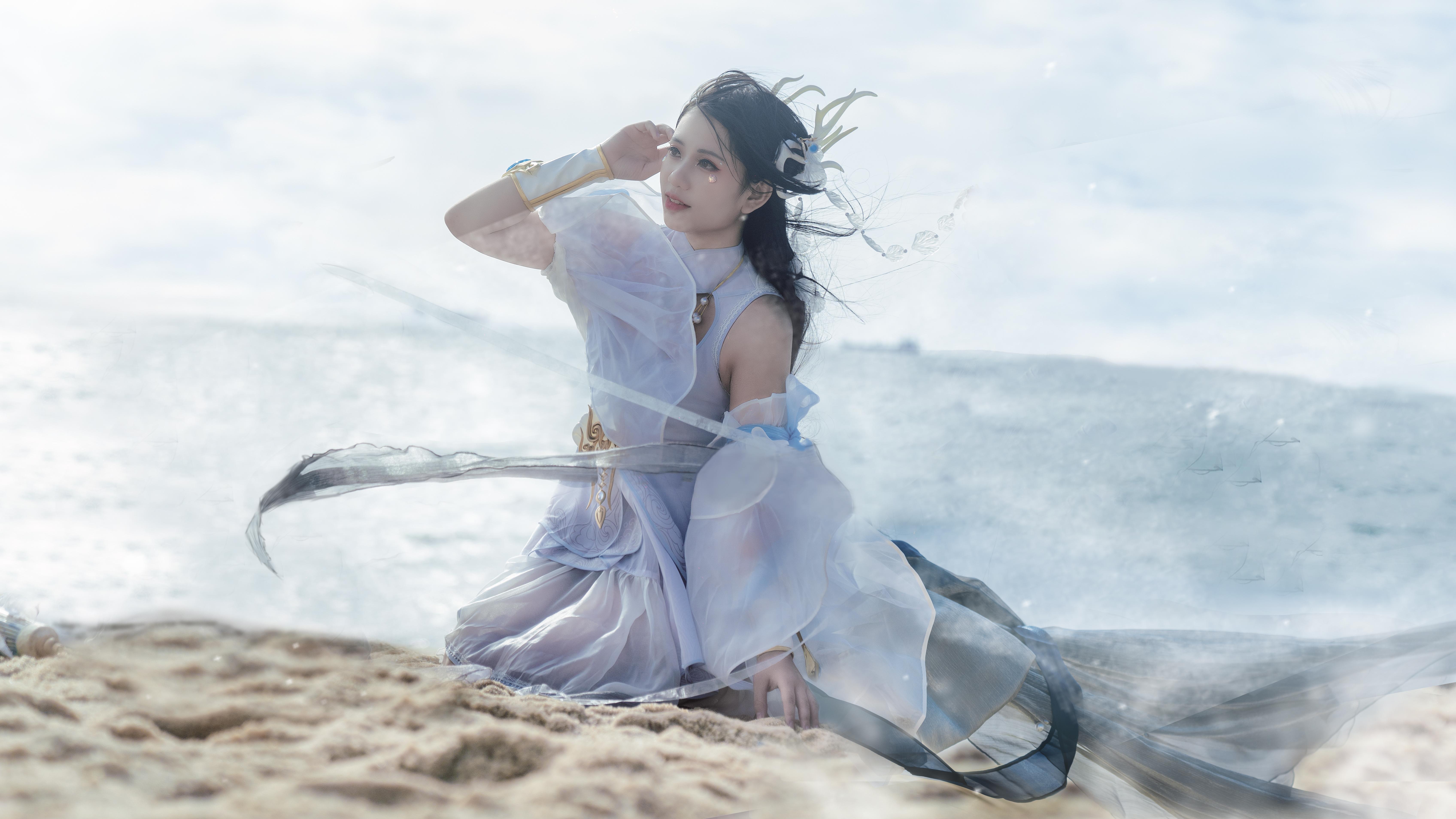 正片cosplay【CN:七夜喵】-第7张
