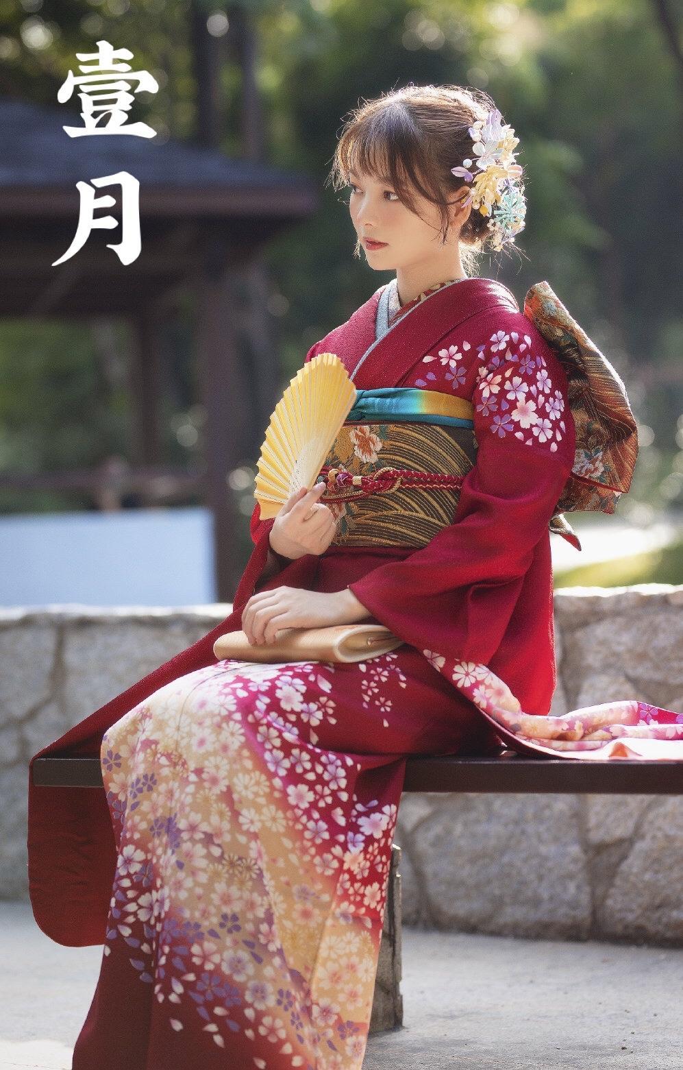 摄影cosplay【CN:惠吉小馆E君桑】-第2张