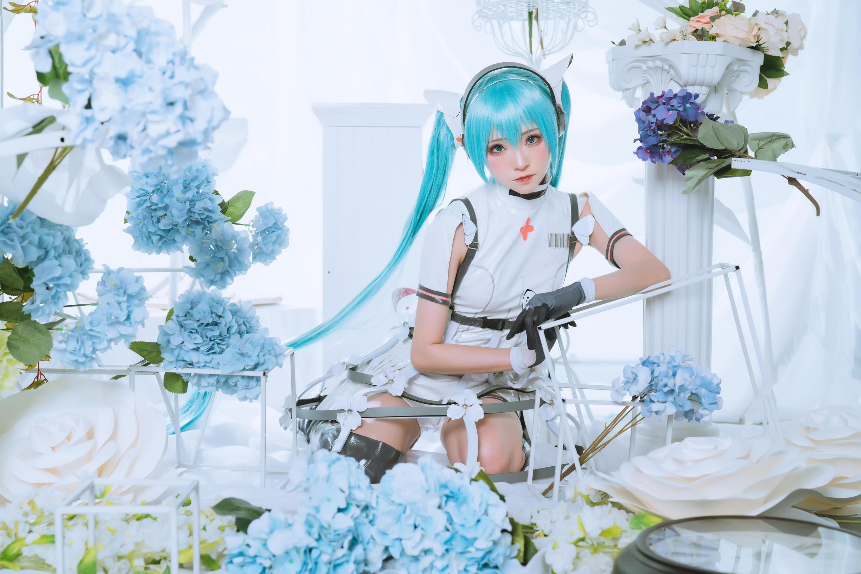 少女cosplay【CN:Kitaro_绮太郎】-第25张