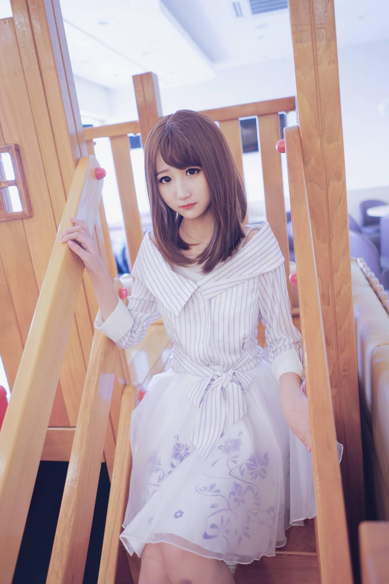 恋与制作人COS【CN:新月不是小可爱w】 (9P)-第6张