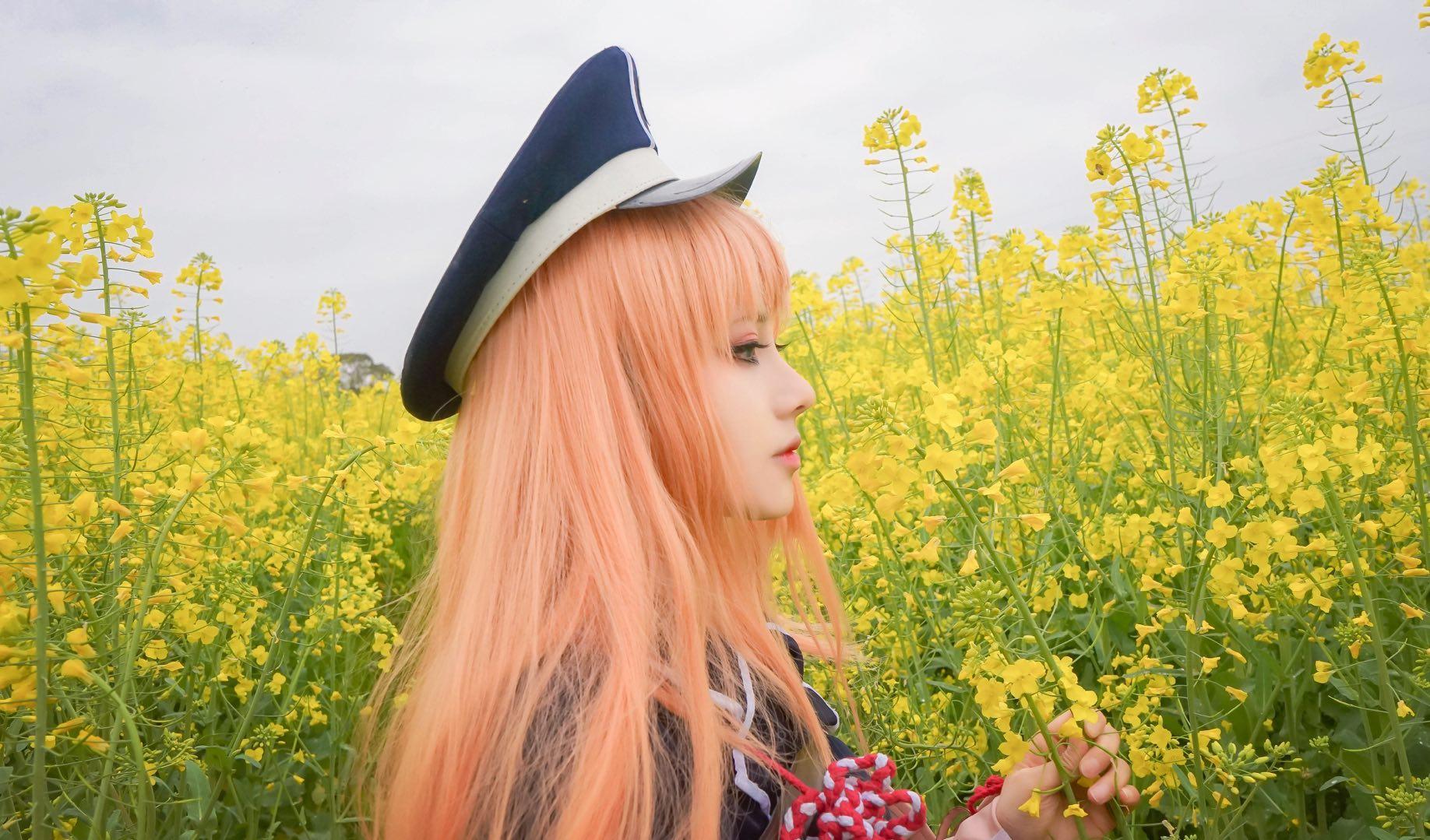 《刀剑乱舞》正片cosplay【CN:弥代Yashiro】-第9张