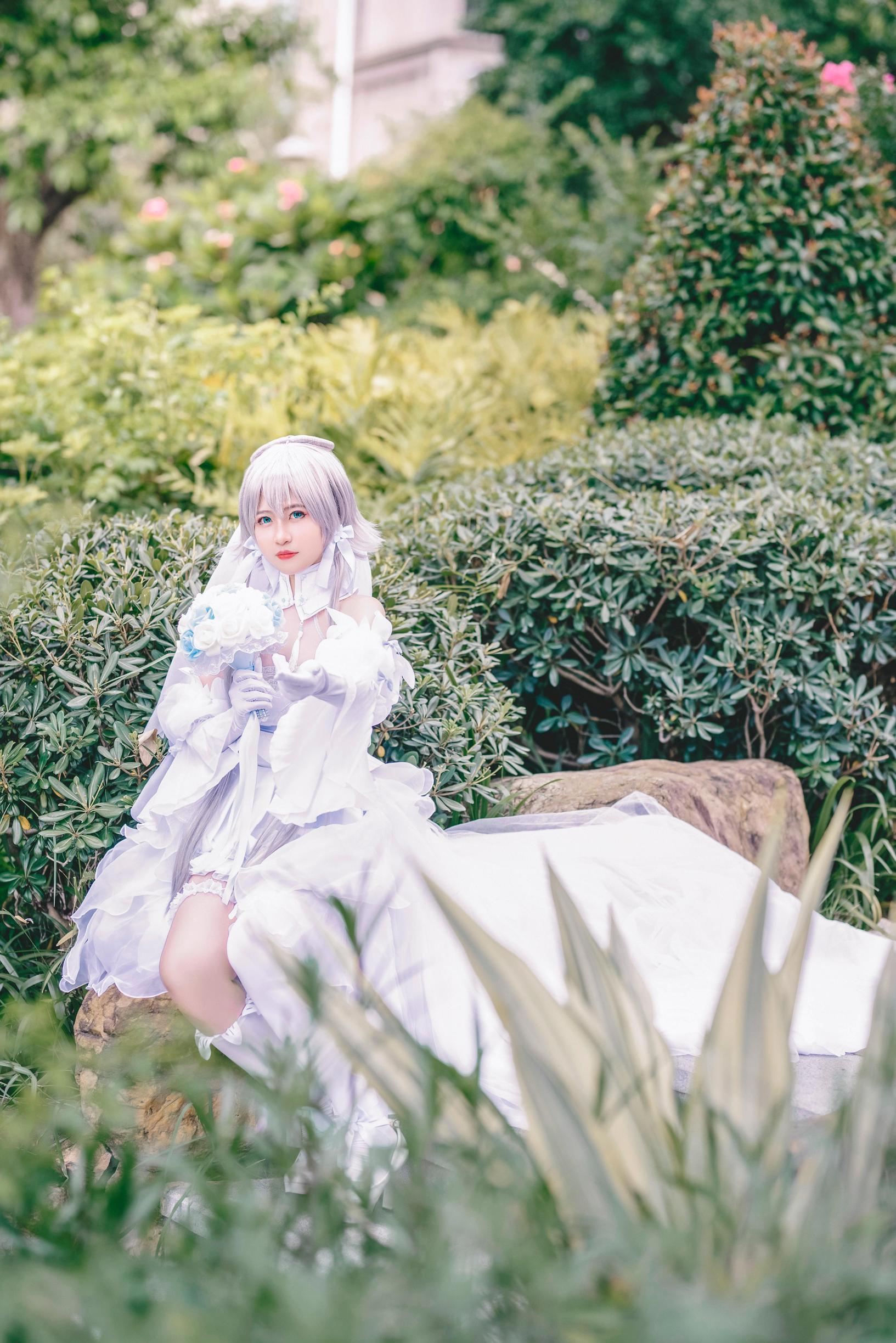 正片cosplay【CN:殊途233】-第4张