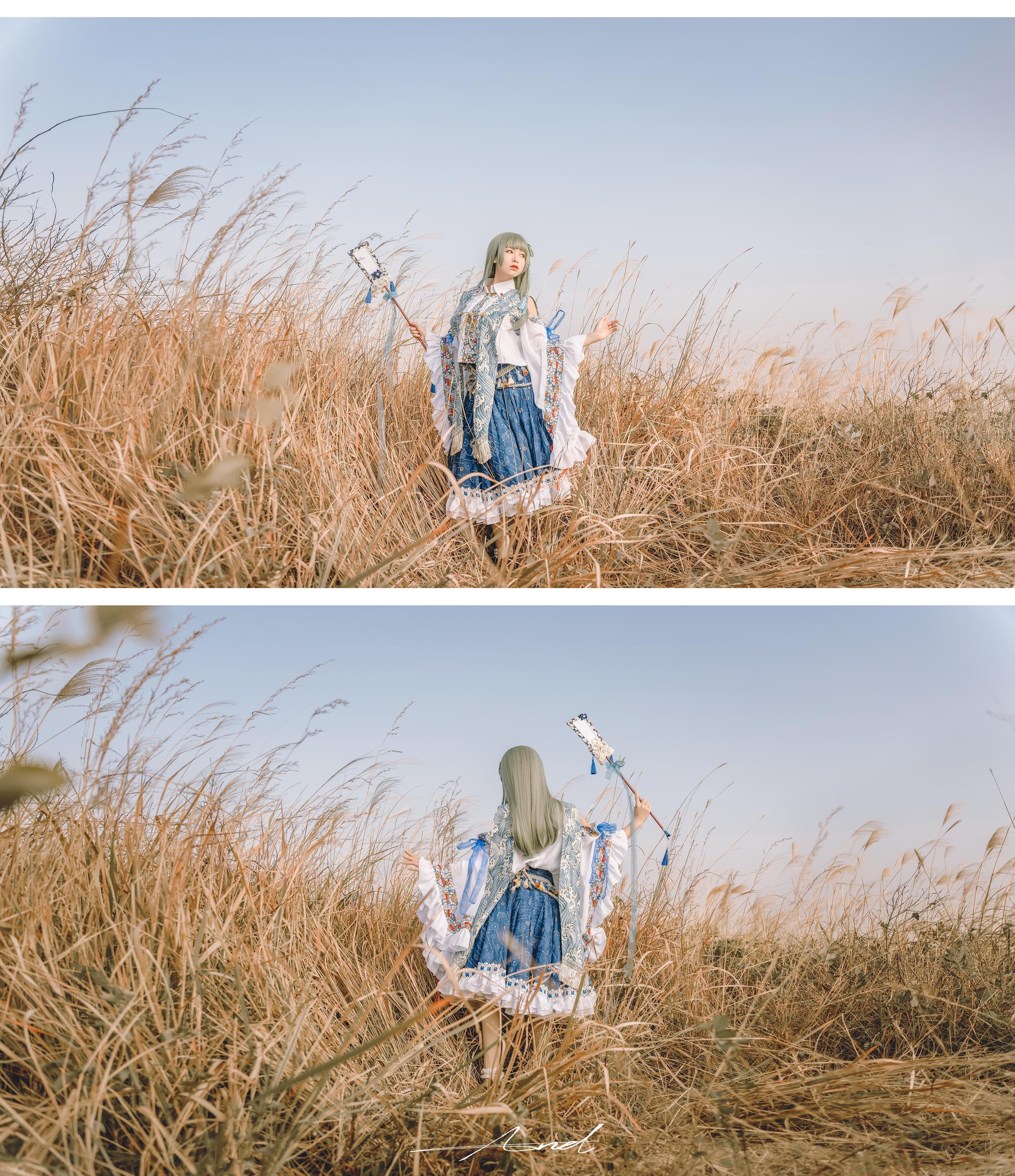 《东方PROJECT》正片cosplay【CN:幼i熙】-第5张