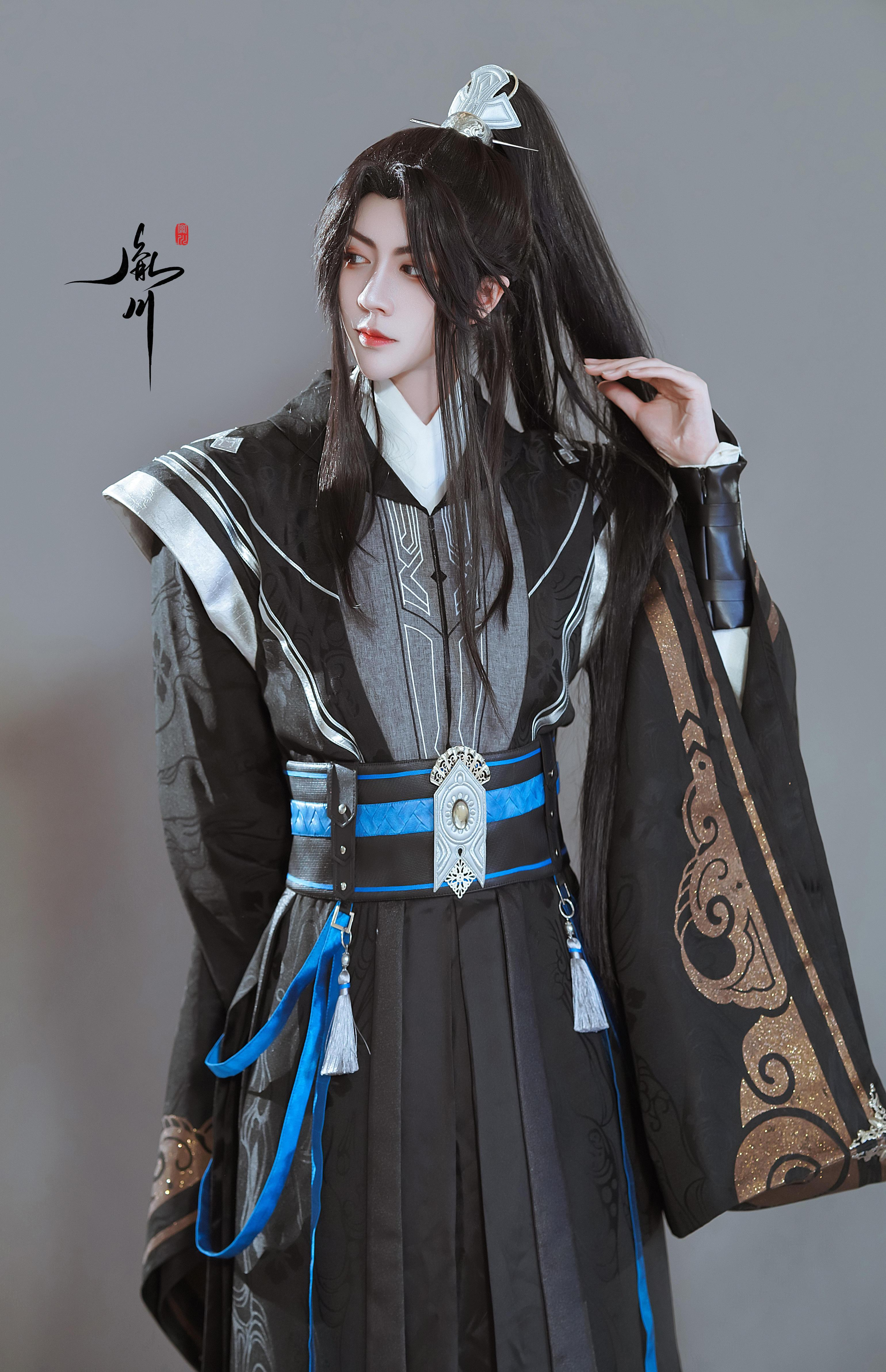 正片cosplay【CN:胤川Kawa】-第12张