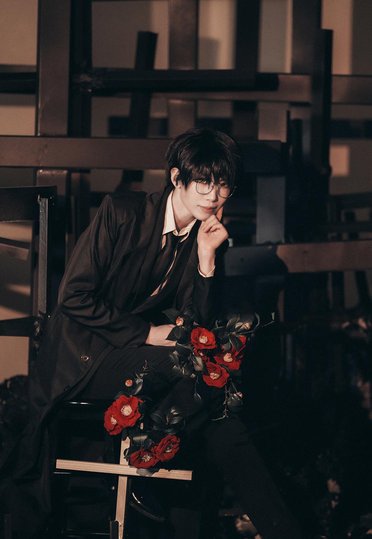 《东京巴比伦》速报cosplay【CN:原振侠】-第6张