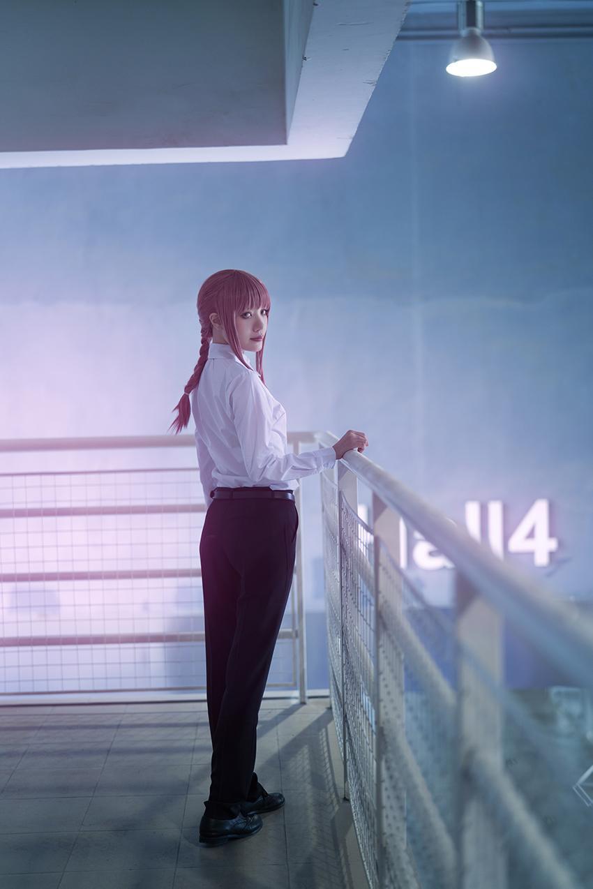 电锯cosplay【CN:weisa】-第13张