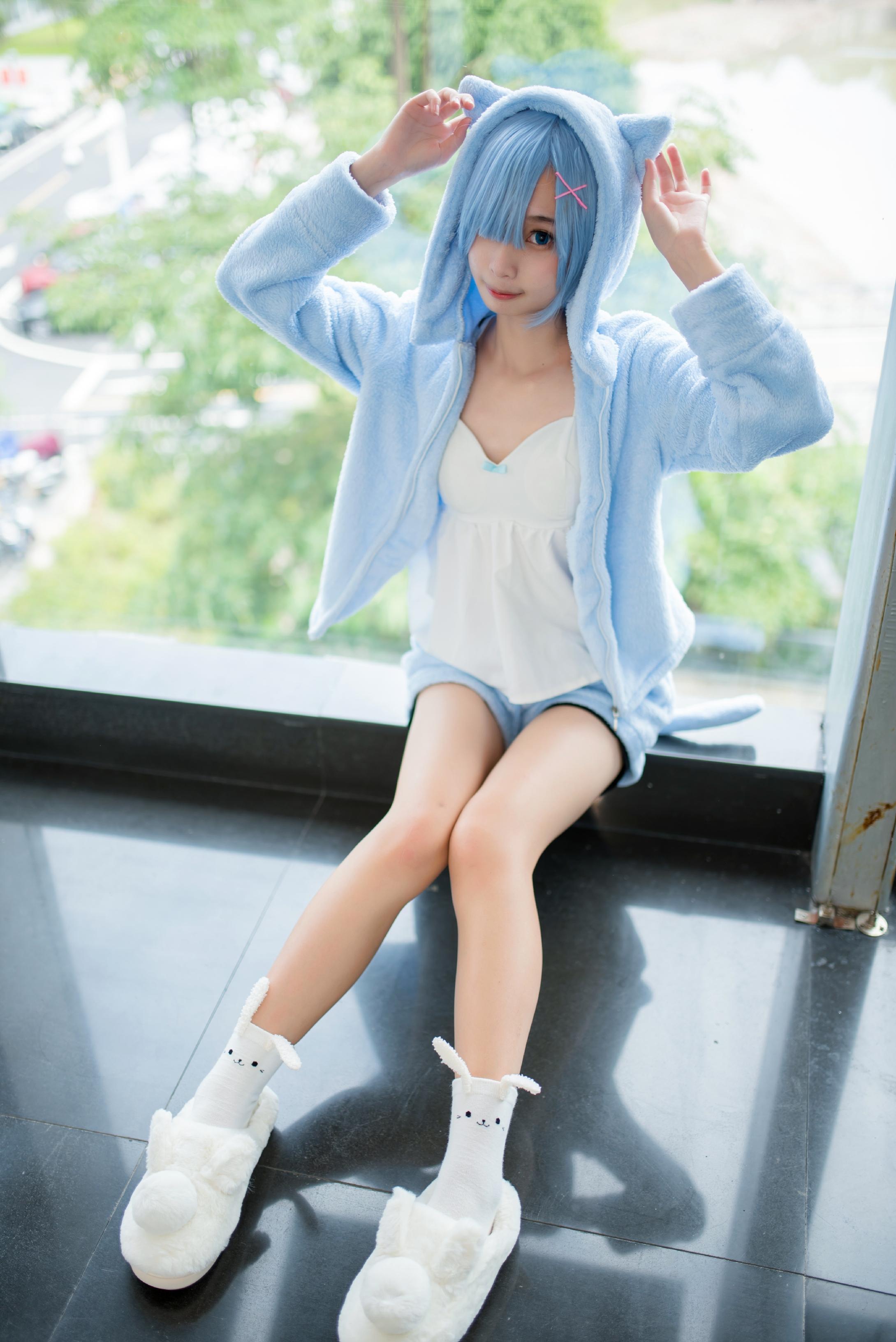 教程cosplay【CN:锦鱼YU】-第9张