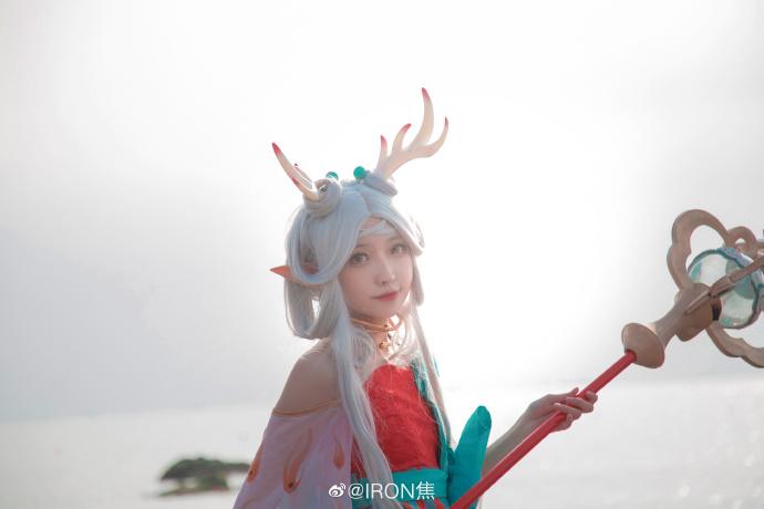 王者荣耀   瑶   @IRON焦 (8P)-第4张