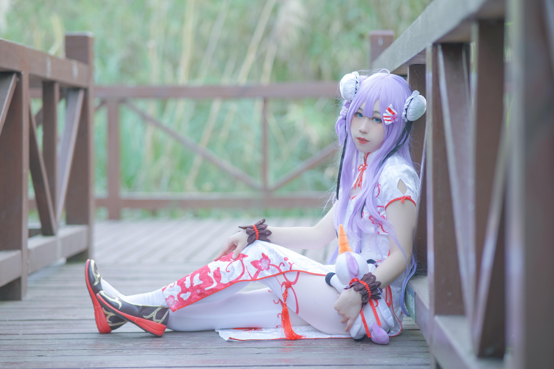 《碧蓝航线》正片cosplay【CN:渔泪】-第8张