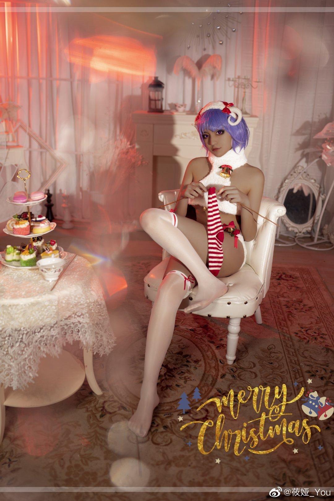 Fate/Grand Order   静谧哈桑   圣诞   @莜娅_You (9P)-第3张