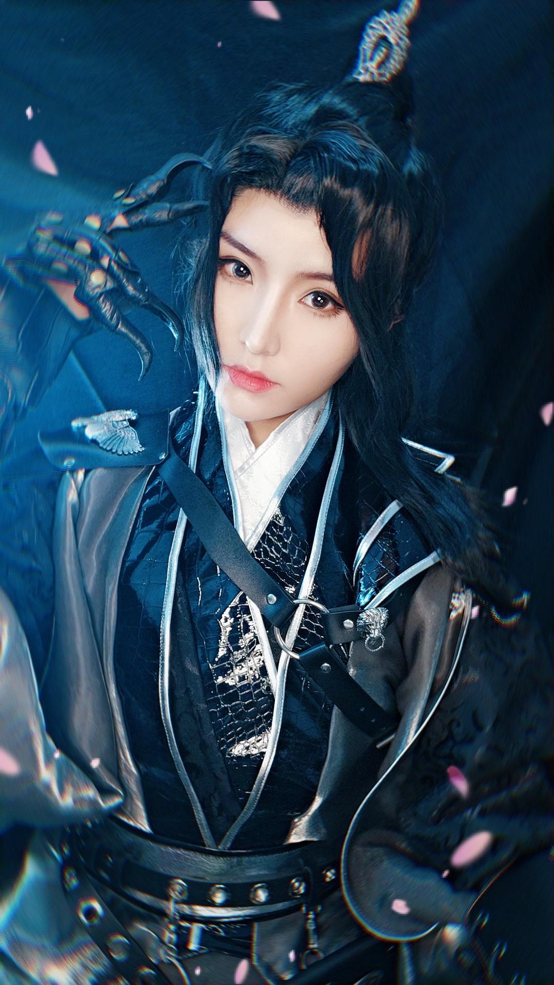 《杀破狼》半次元cosplay【CN:月烈奇麟】-第2张